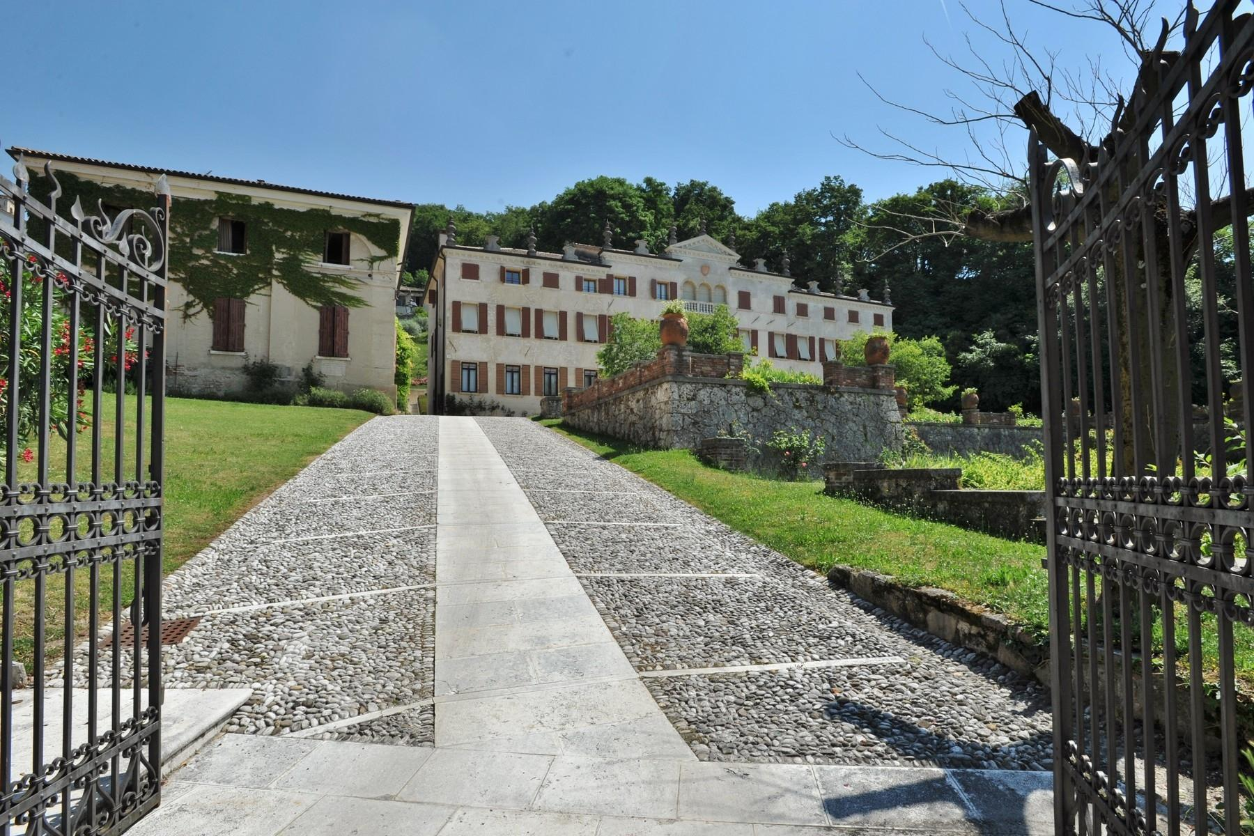 Wunderschöne Villa im Asolo (TV) Stadtzentrum - 8