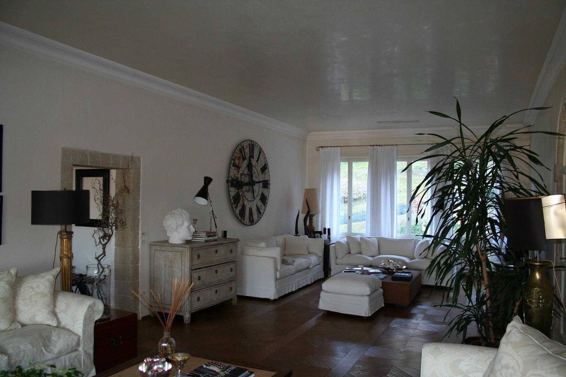坐落于Asolo小镇典型的Veneta风格的别墅 - 15