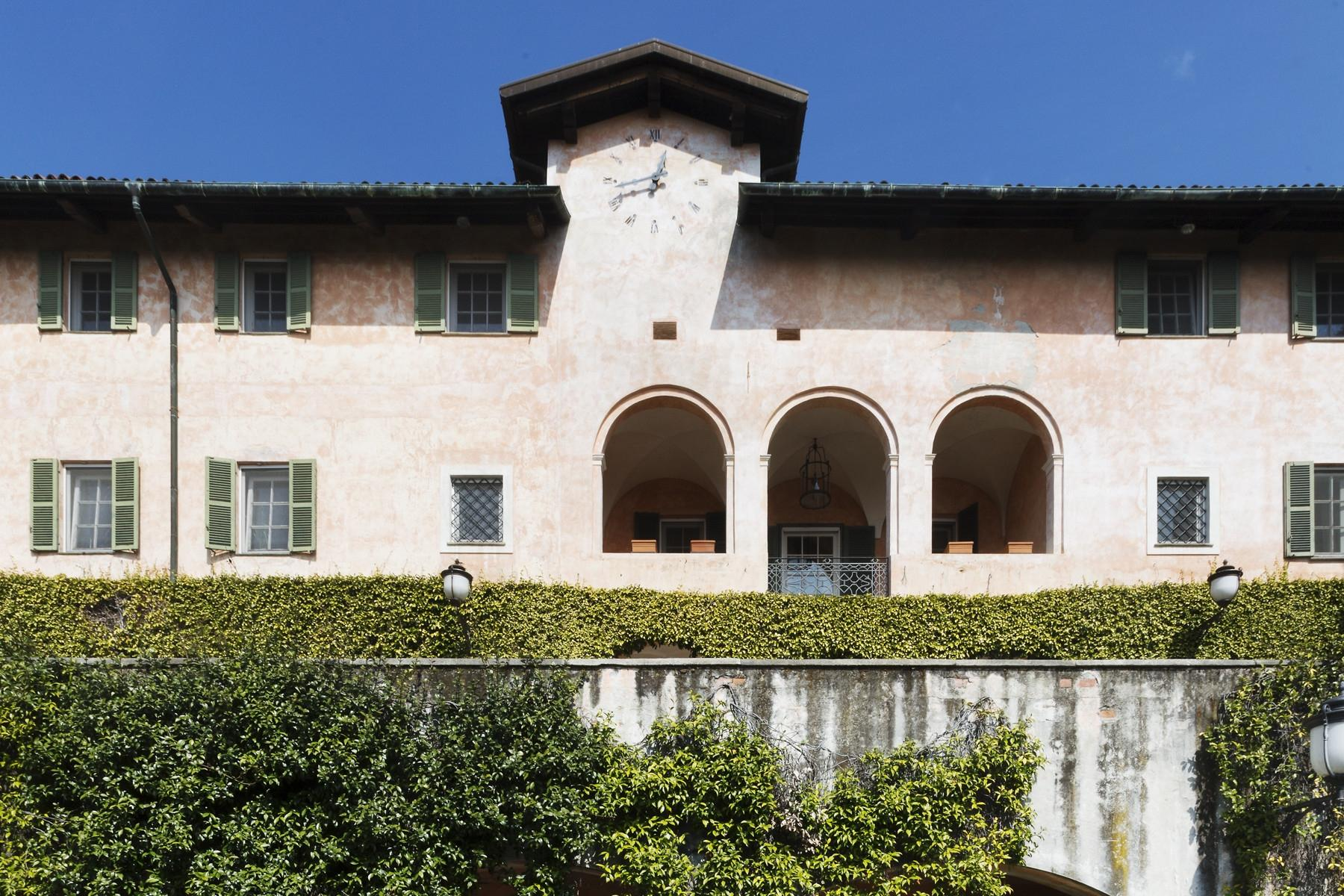 Historical Villa in the countryside of Biella - 3