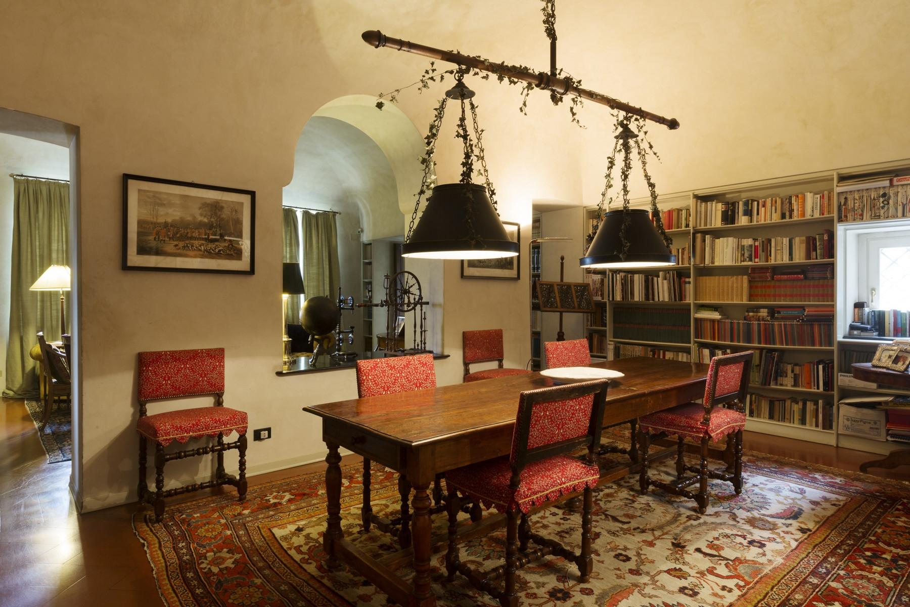 Historical Villa in the countryside of Biella - 14