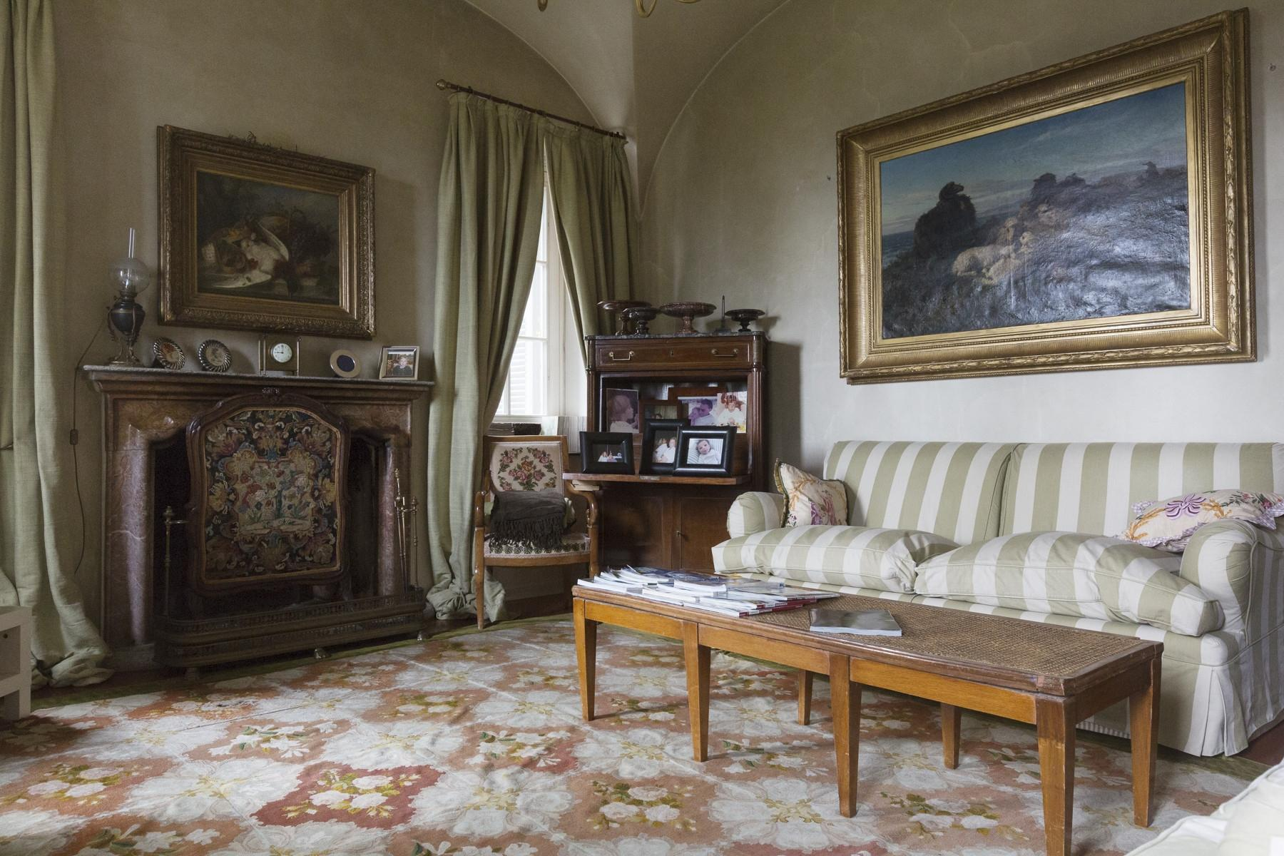 Historical Villa in the countryside of Biella - 10