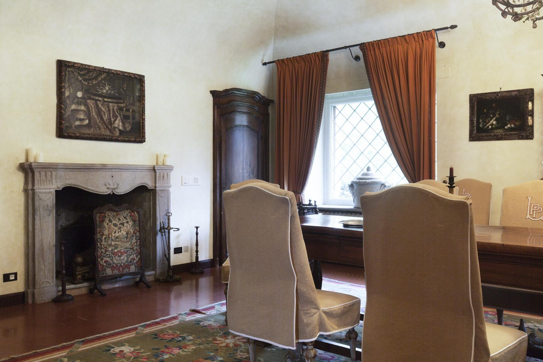 Historical Villa in the countryside of Biella - 8
