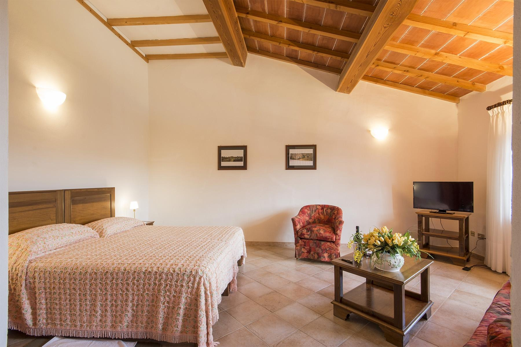 Beautiful countryhouse in the heart of the Etruscan land - 18
