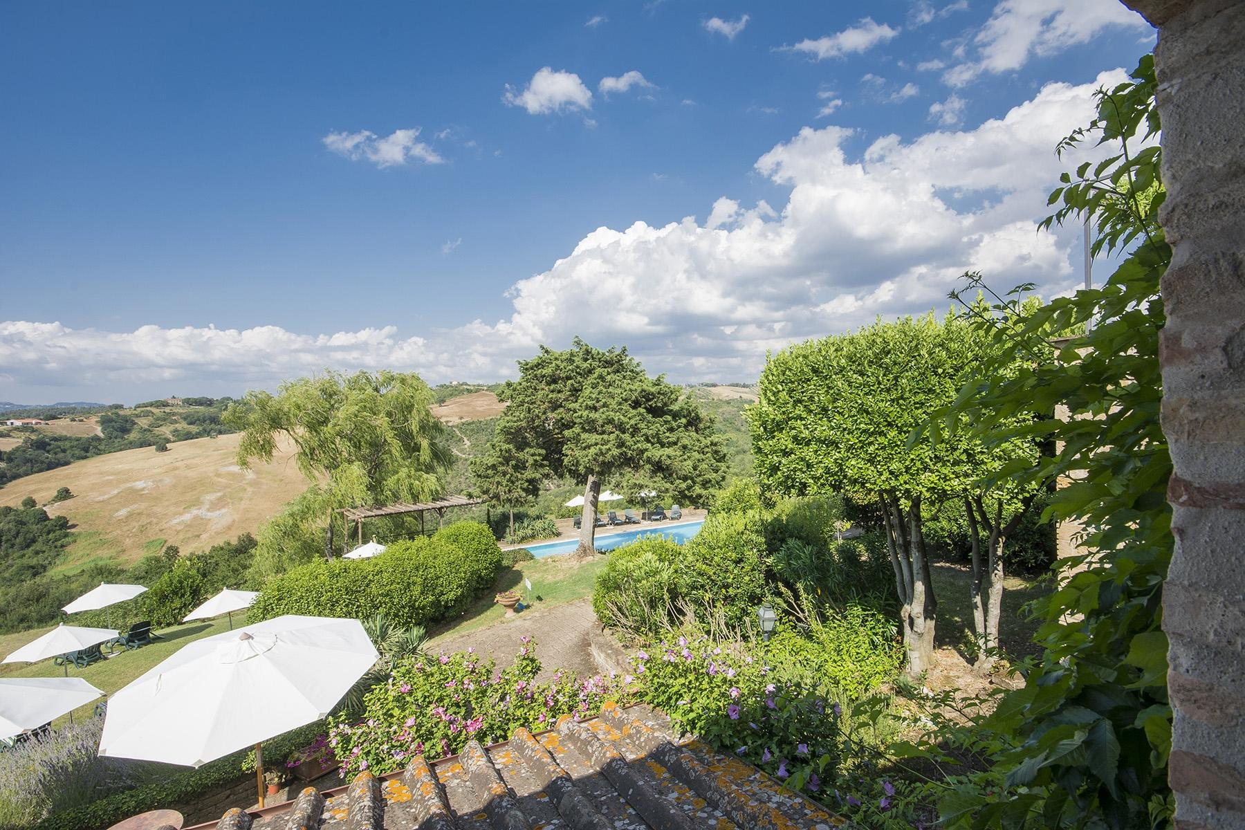 Beautiful countryhouse in the heart of the Etruscan land - 4