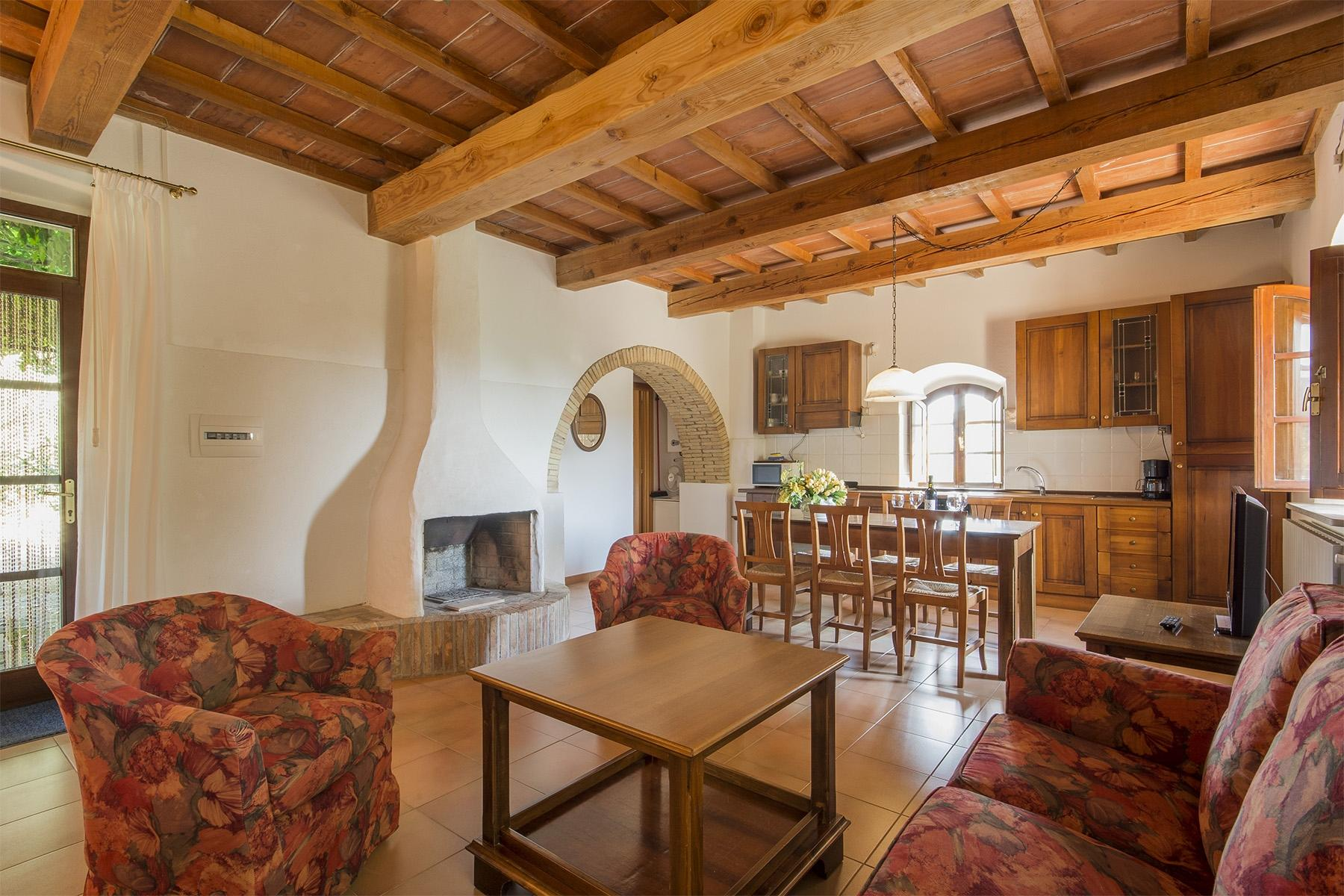 Beautiful countryhouse in the heart of the Etruscan land - 16