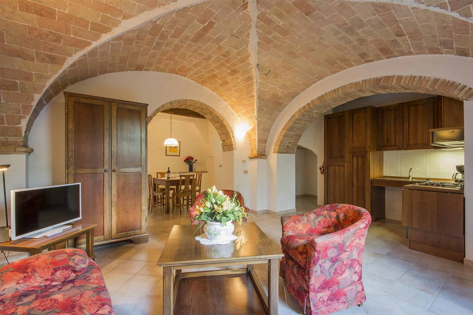 Beautiful countryhouse in the heart of the Etruscan land - 17
