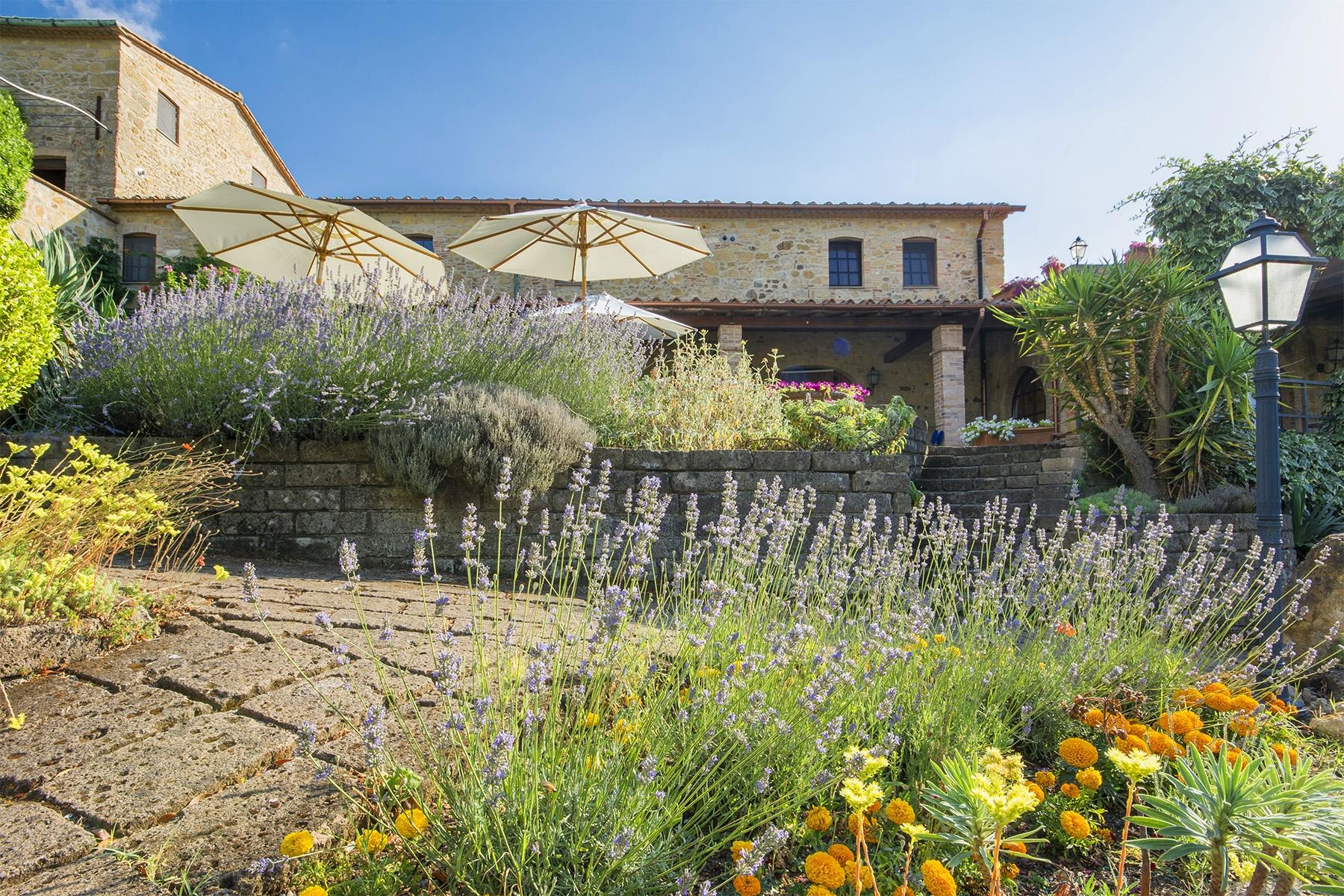 Beautiful countryhouse in the heart of the Etruscan land - 13