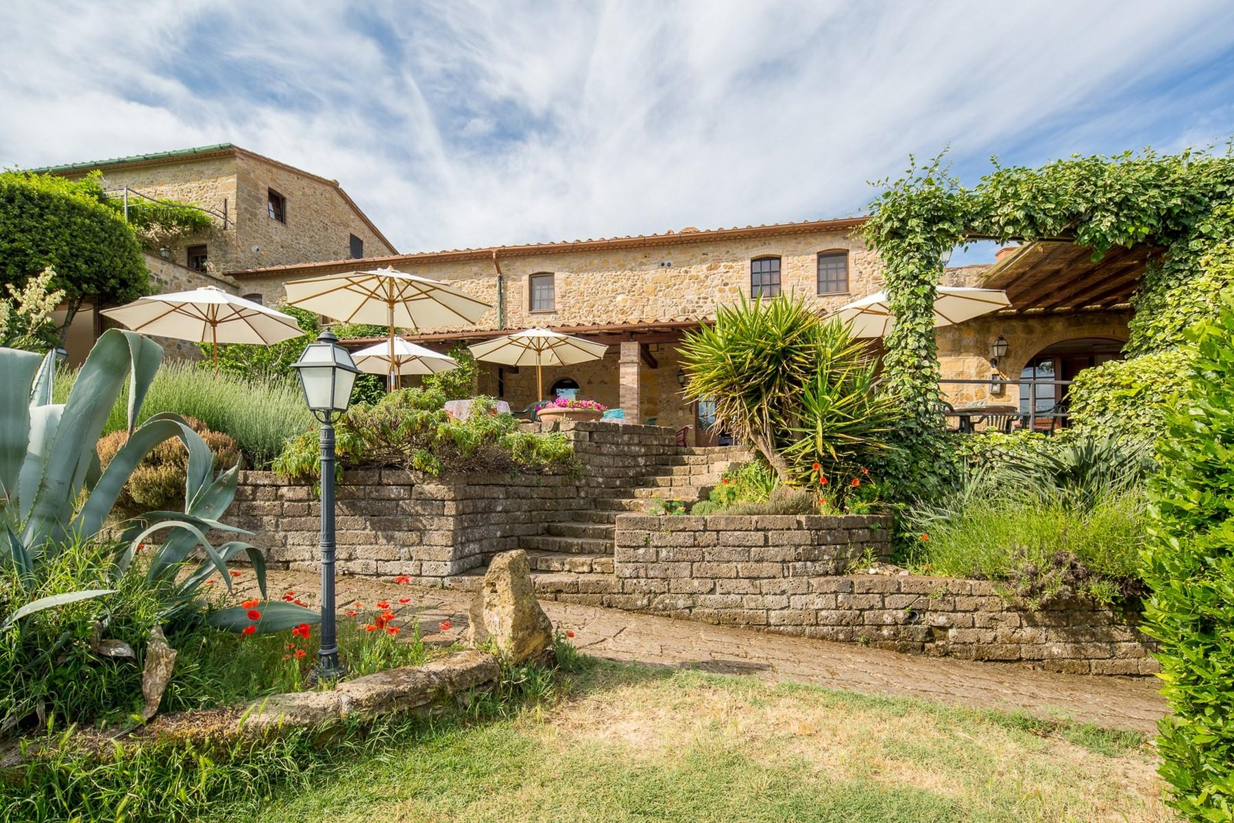 Beautiful countryhouse in the heart of the Etruscan land - 3