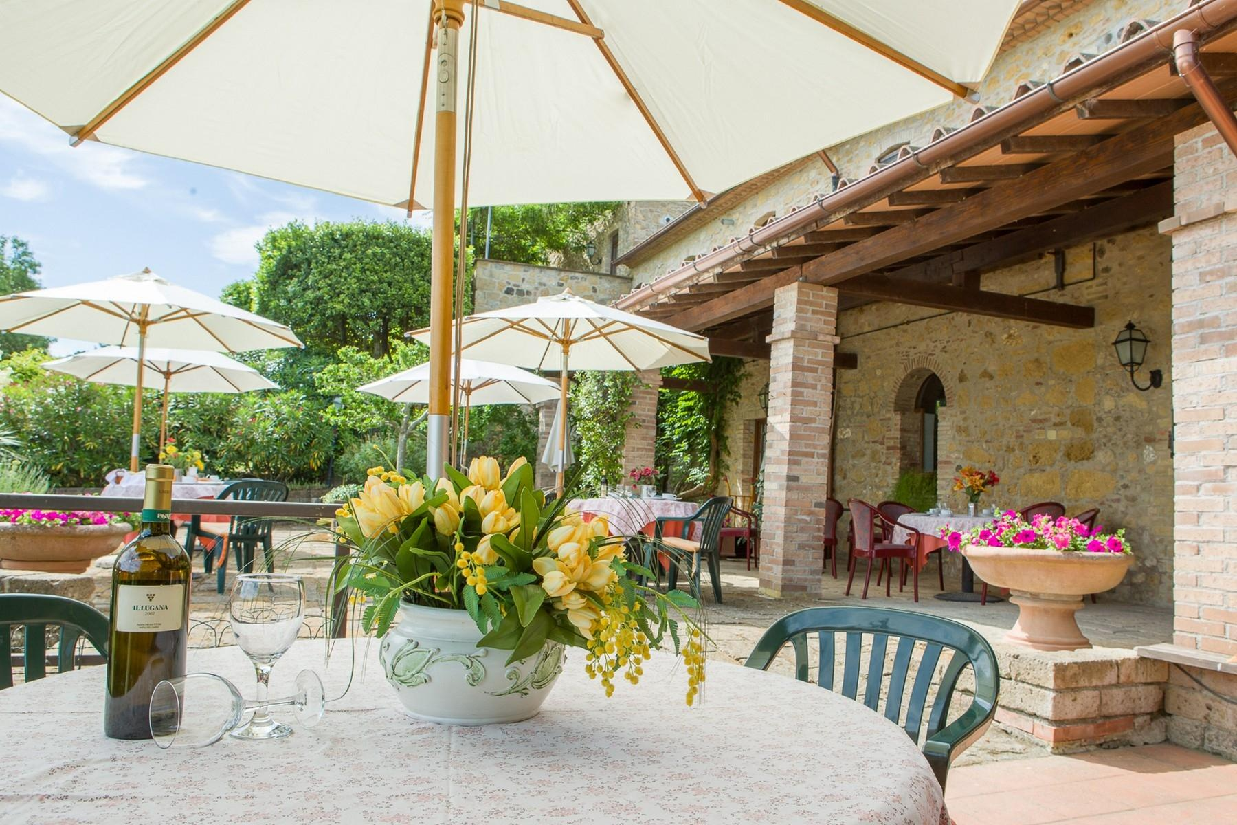 Beautiful countryhouse in the heart of the Etruscan land - 15