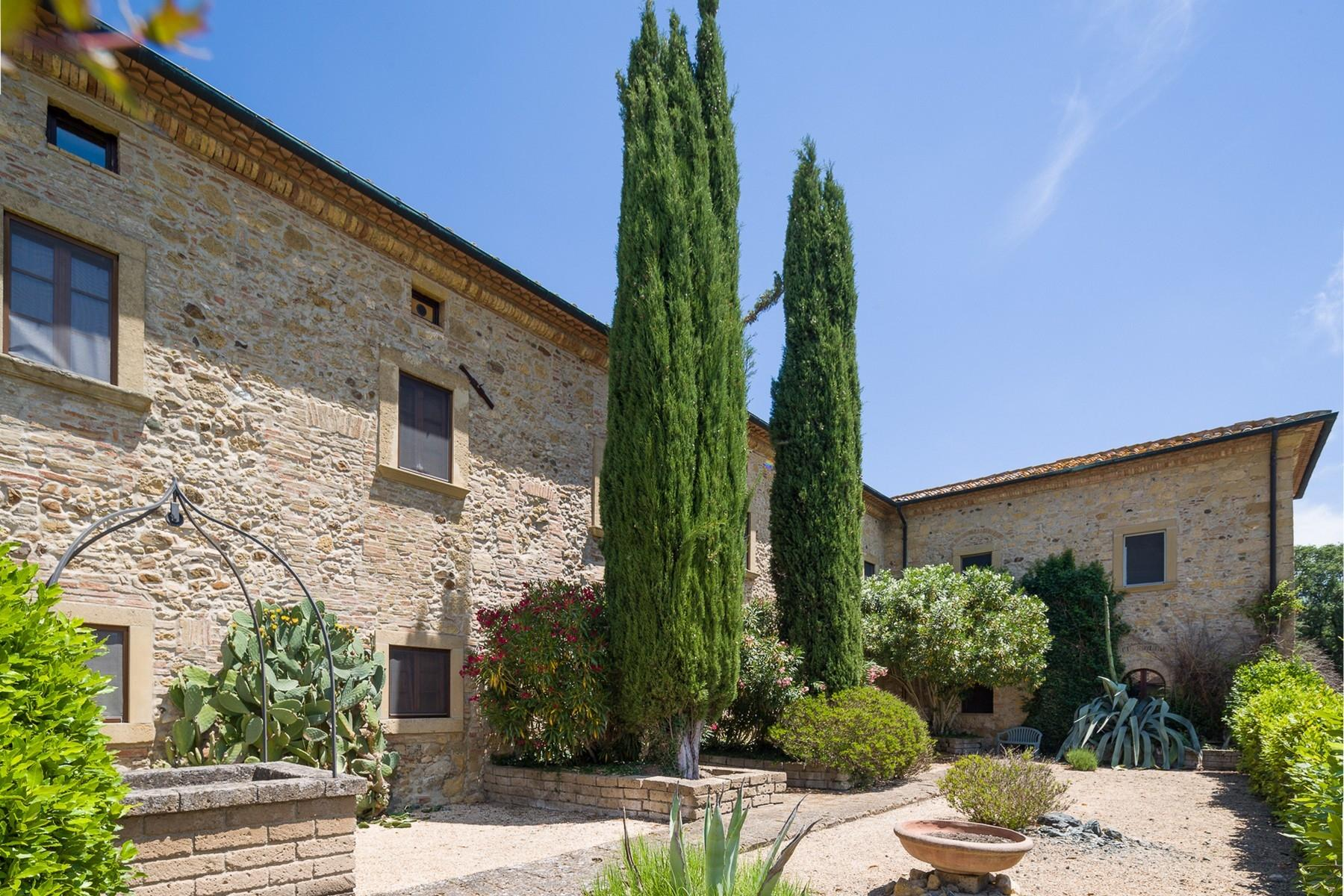 Beautiful countryhouse in the heart of the Etruscan land - 5