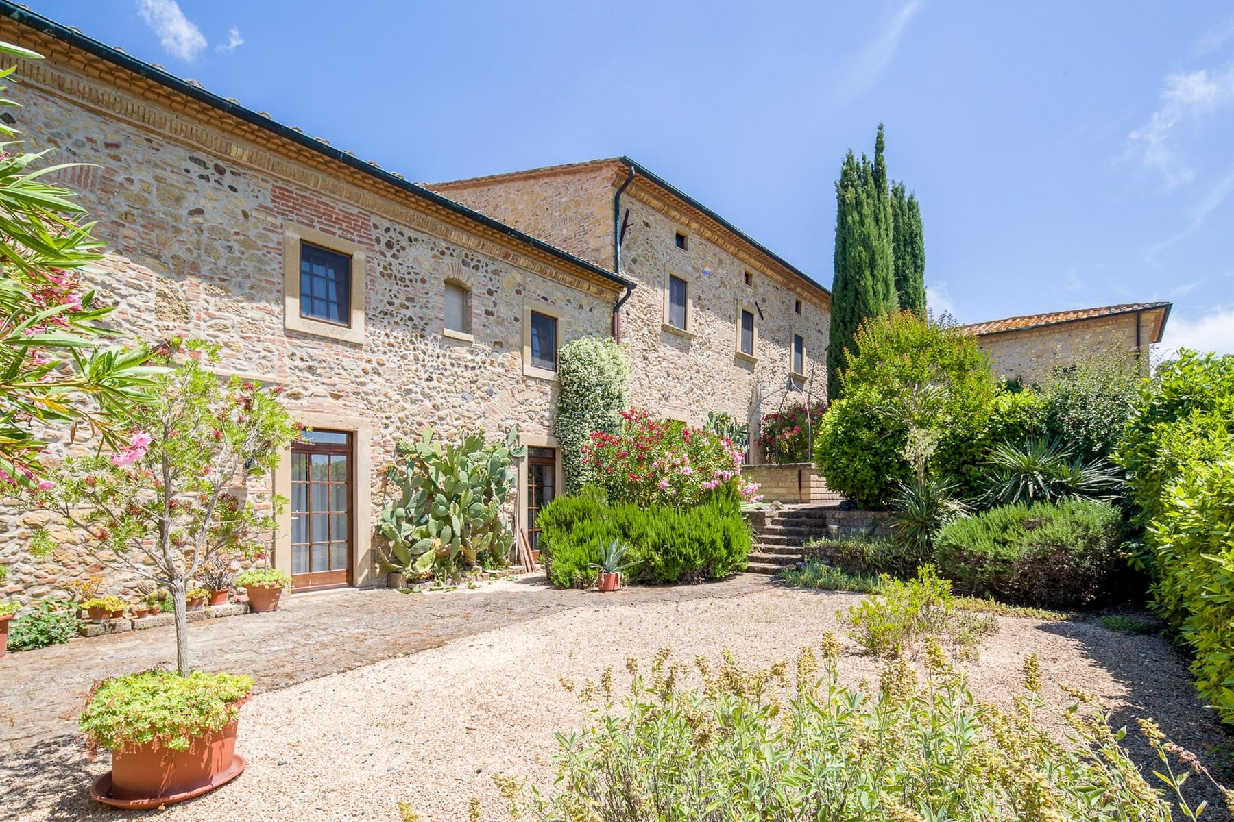 Beautiful countryhouse in the heart of the Etruscan land - 6