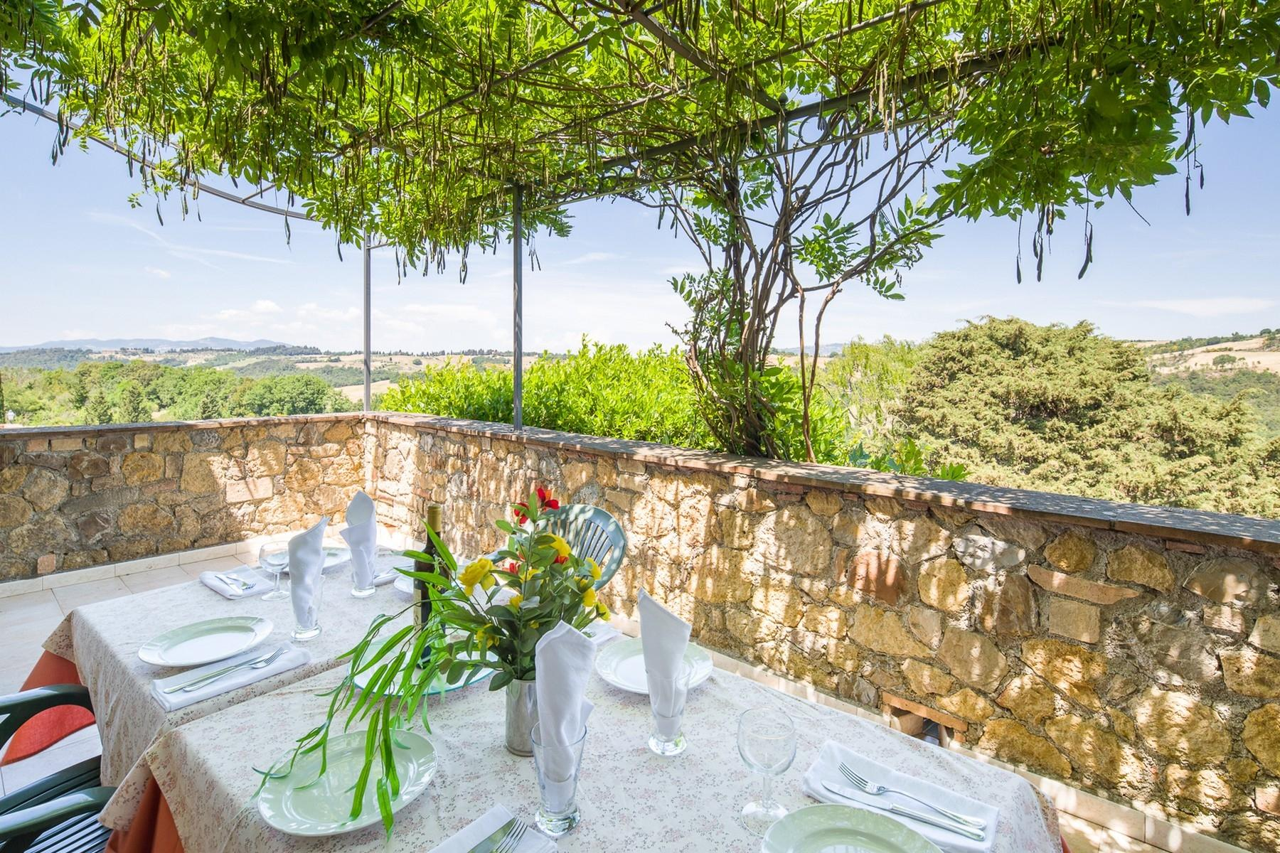 Beautiful countryhouse in the heart of the Etruscan land - 27