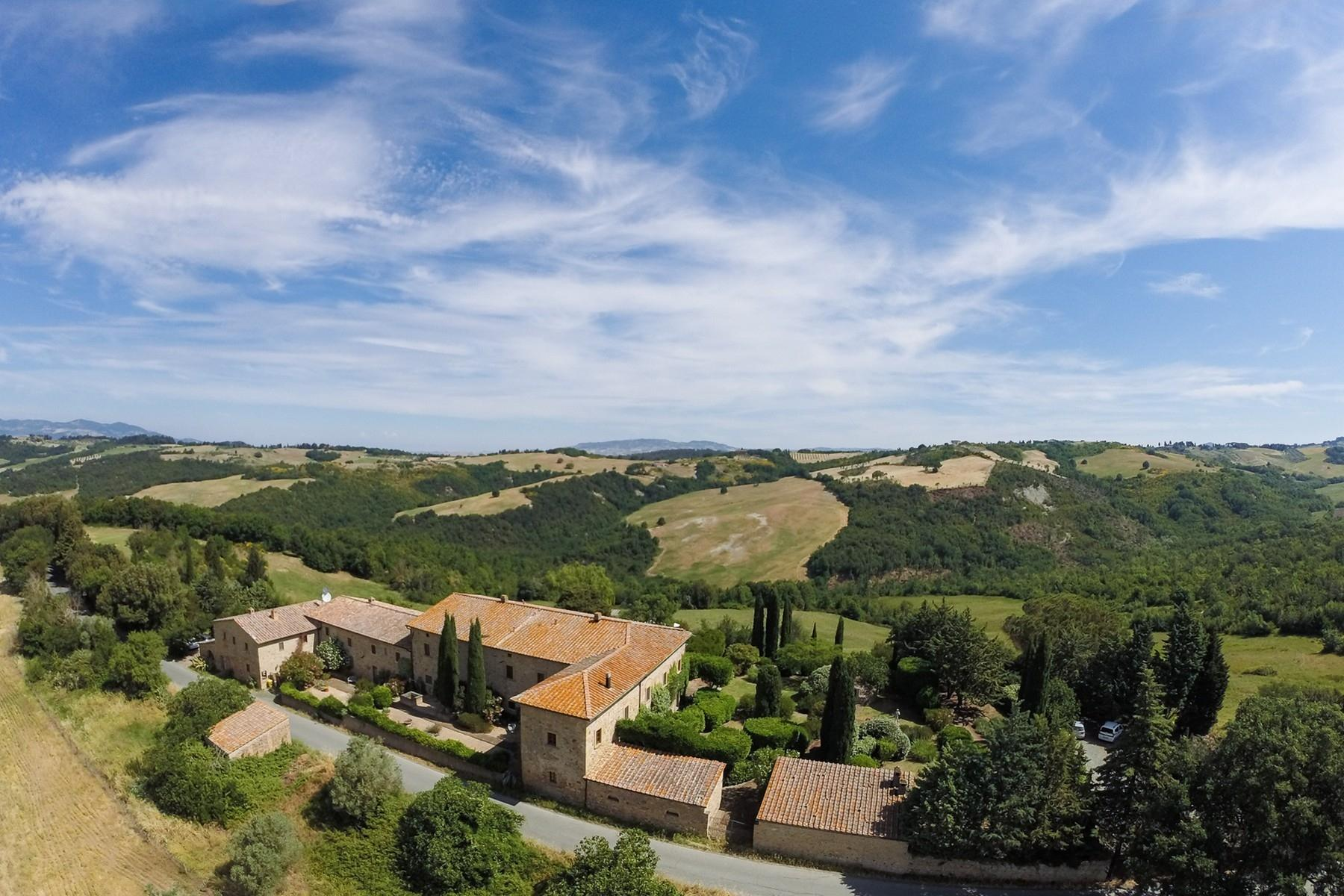 Beautiful countryhouse in the heart of the Etruscan land - 12