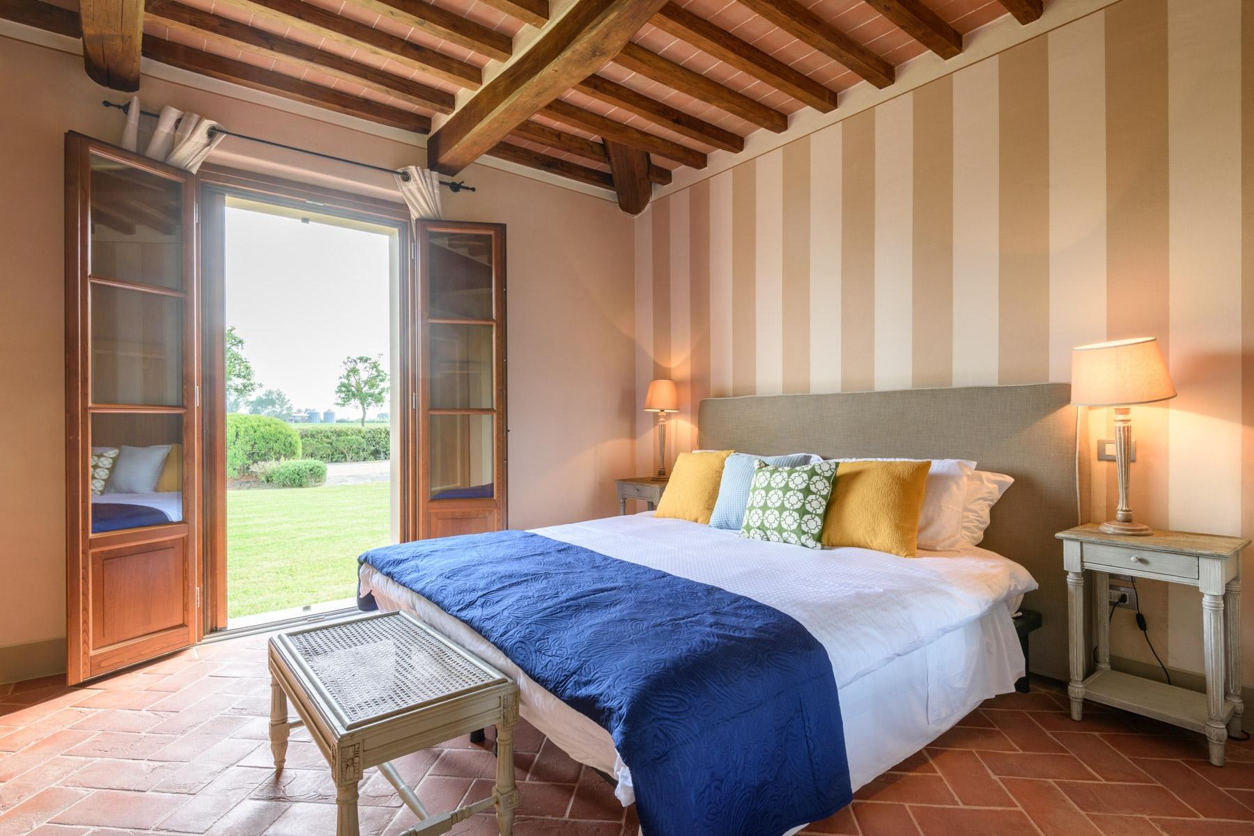 Marvelous hunting lodge in tuscan countryside - 7