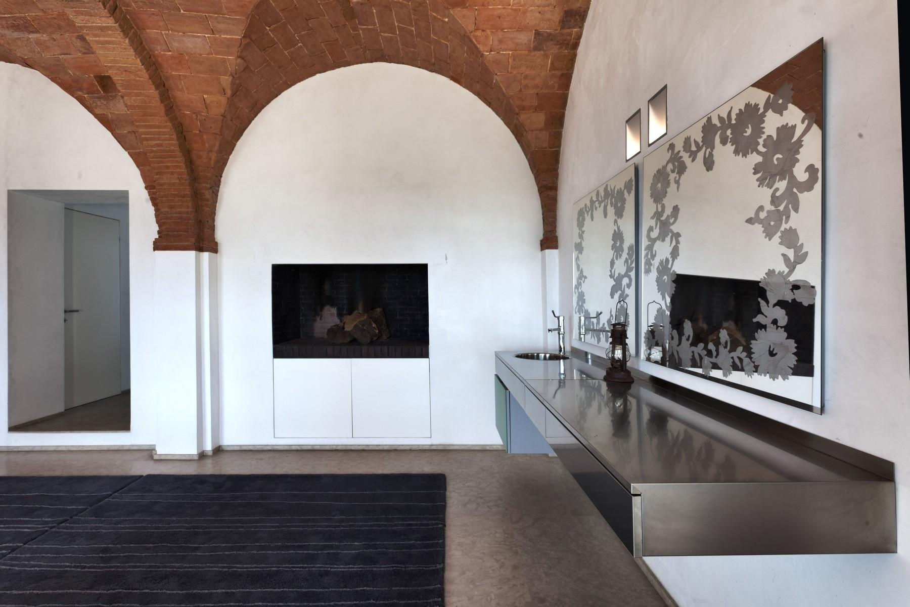 Sophisticated Design Villa near Florence - 2