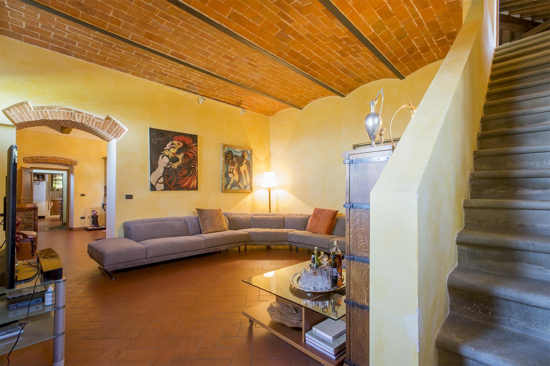 Wunderschönes komplett restauriertes Landhaus - 7