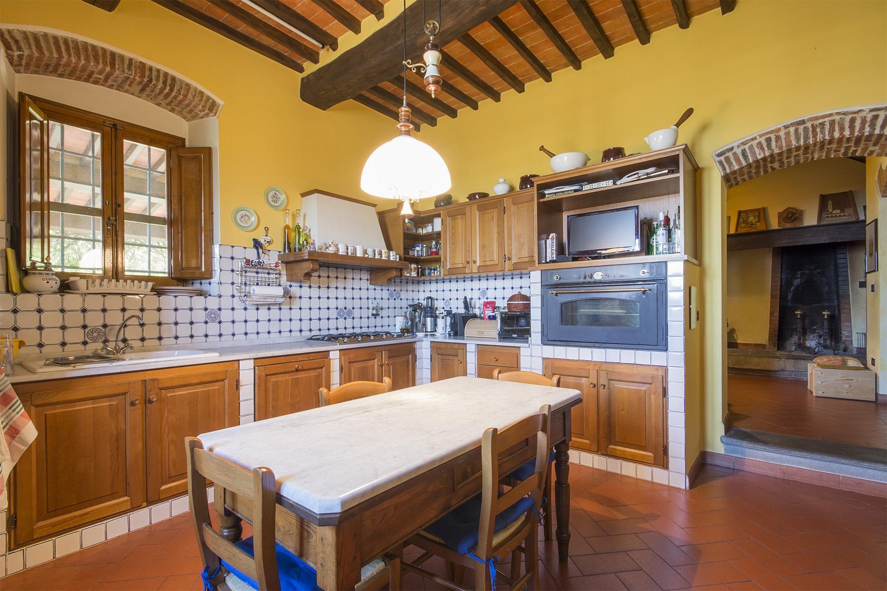 Wunderschönes komplett restauriertes Landhaus - 8
