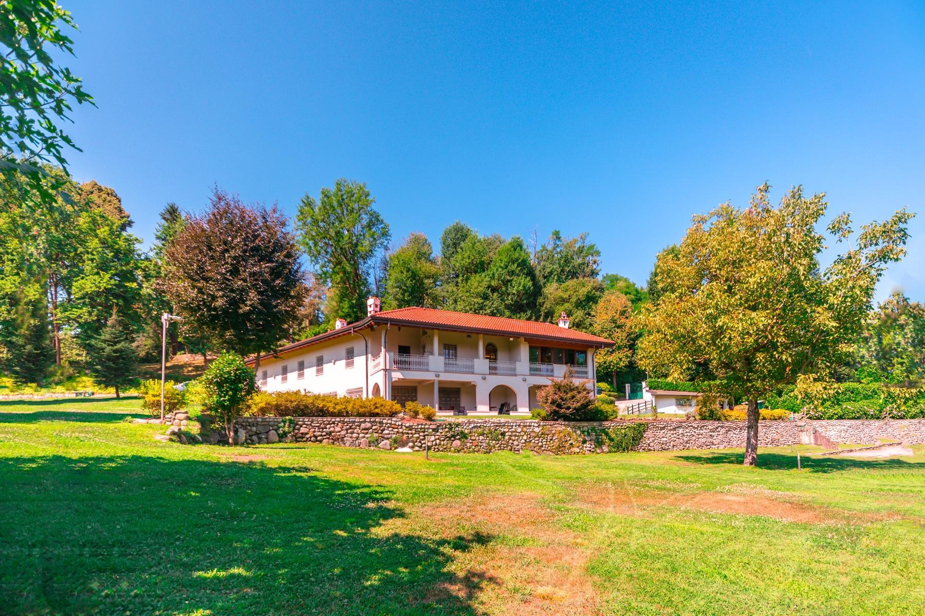 Quiete e riservatezza sul fiume Ticino - 30