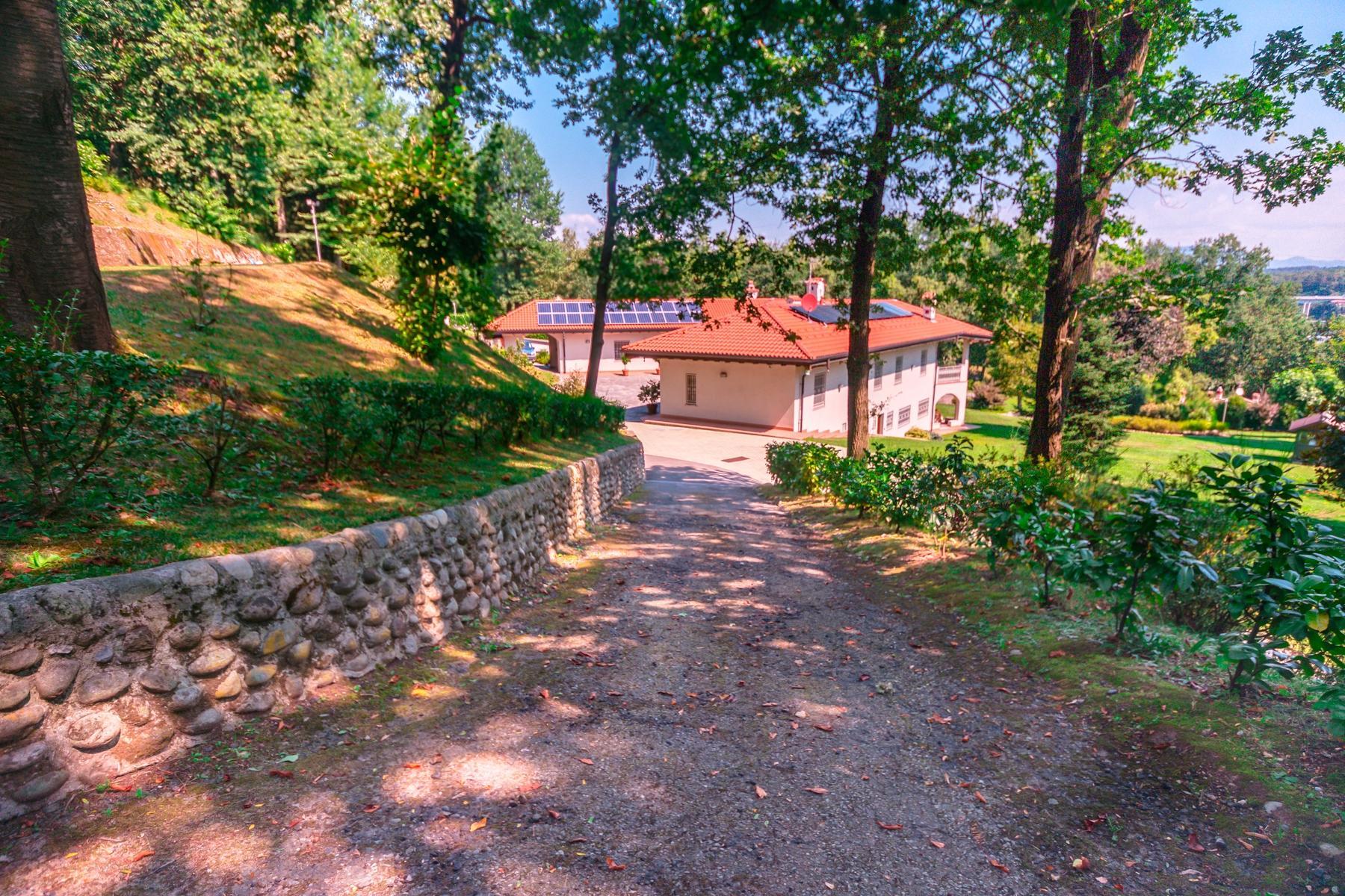 Quiete e riservatezza sul fiume Ticino - 31
