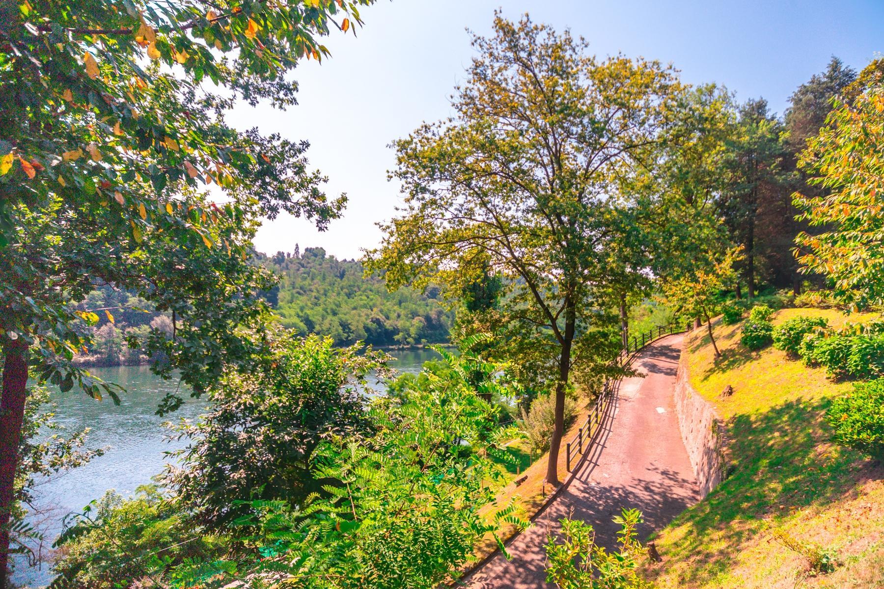 Quiete e riservatezza sul fiume Ticino - 32