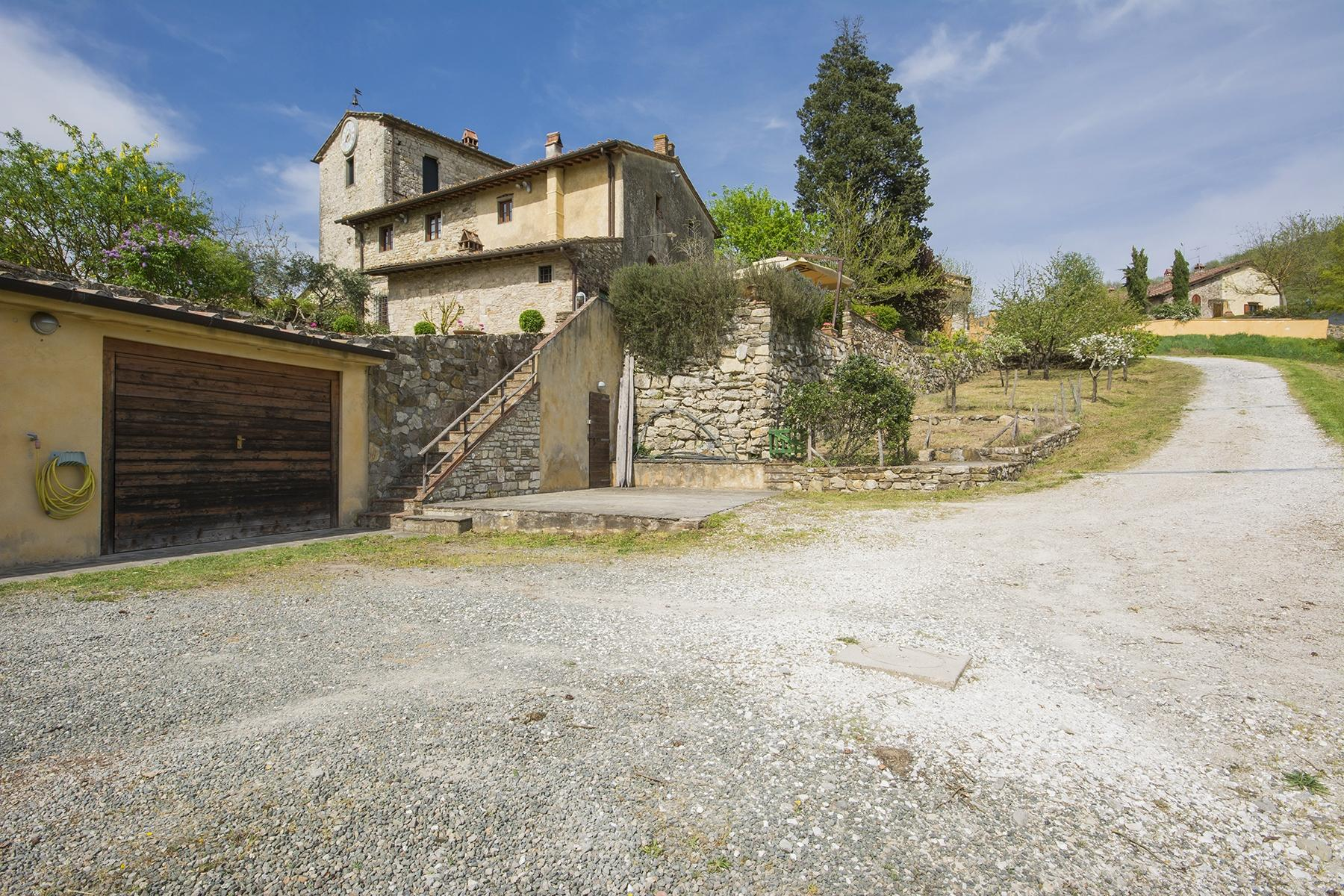 Charming Country House in Mugello - 8