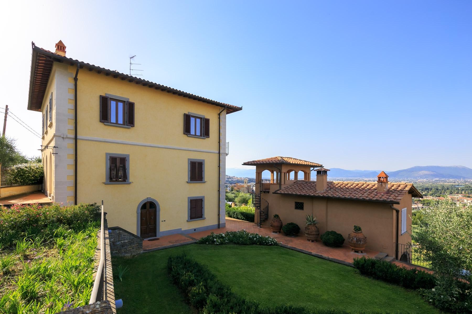 Signorile Villa pressi Firenze - 20