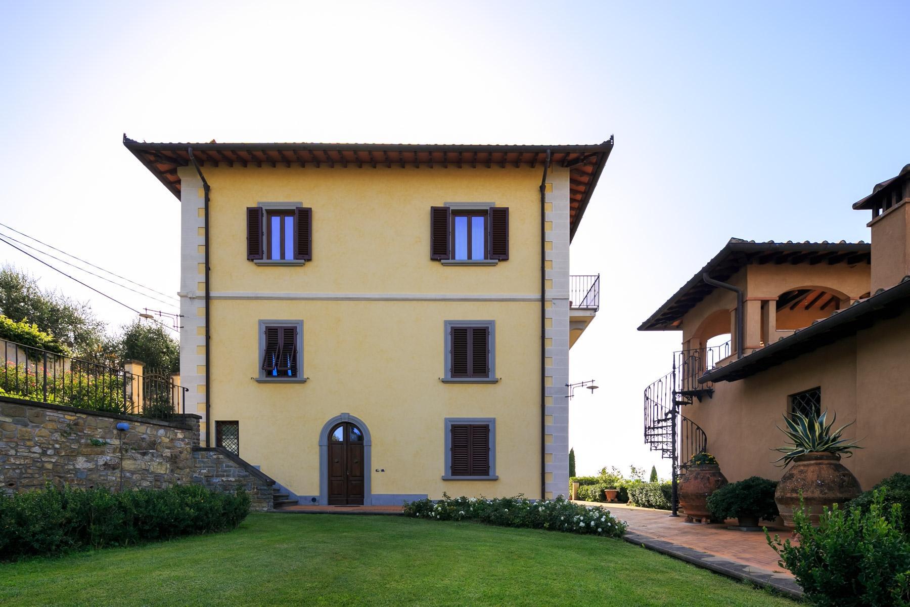Signorile Villa pressi Firenze - 21