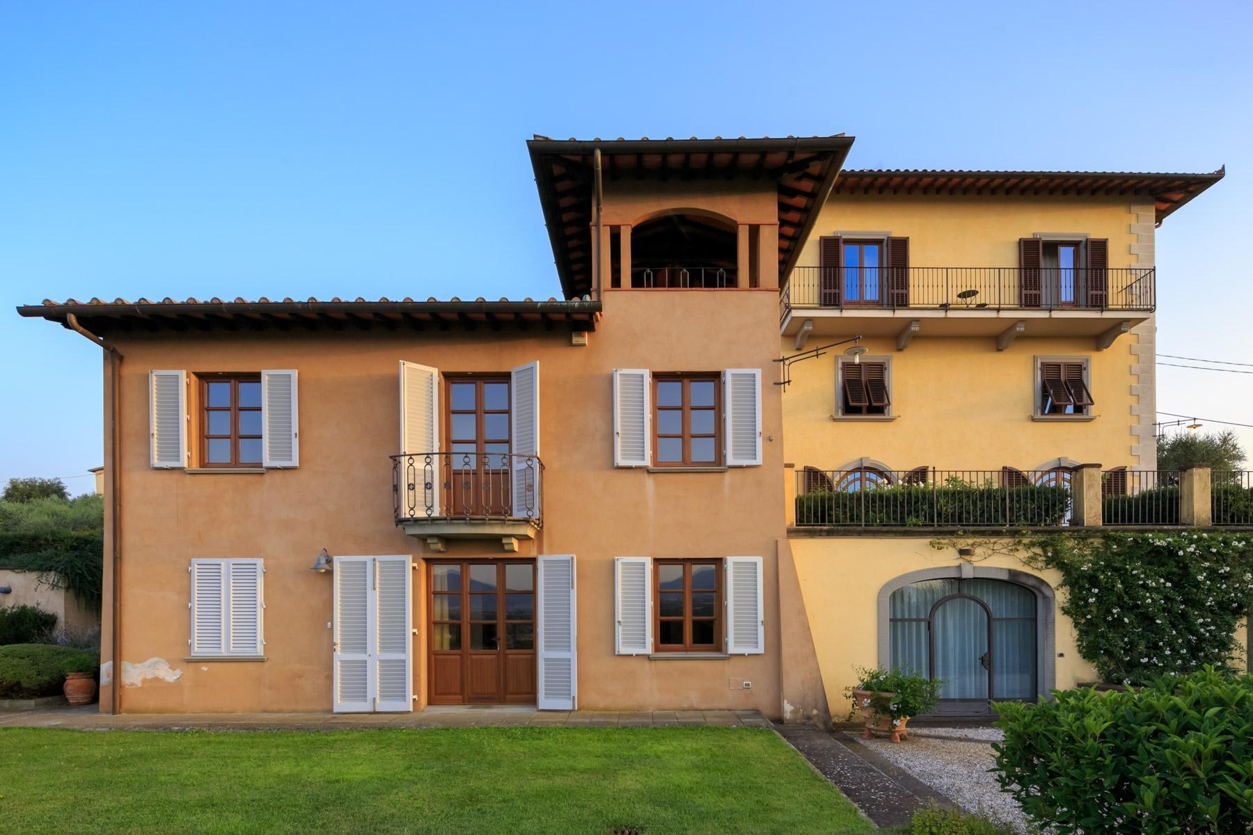 Signorile Villa pressi Firenze - 19
