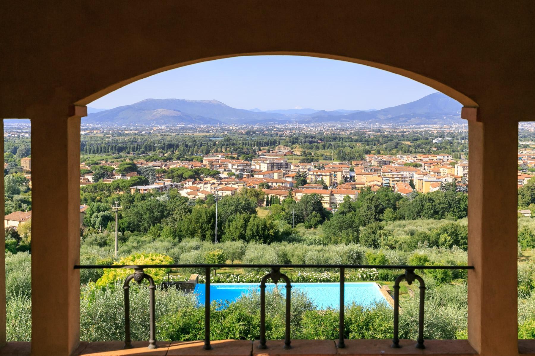 Signorile Villa pressi Firenze - 18