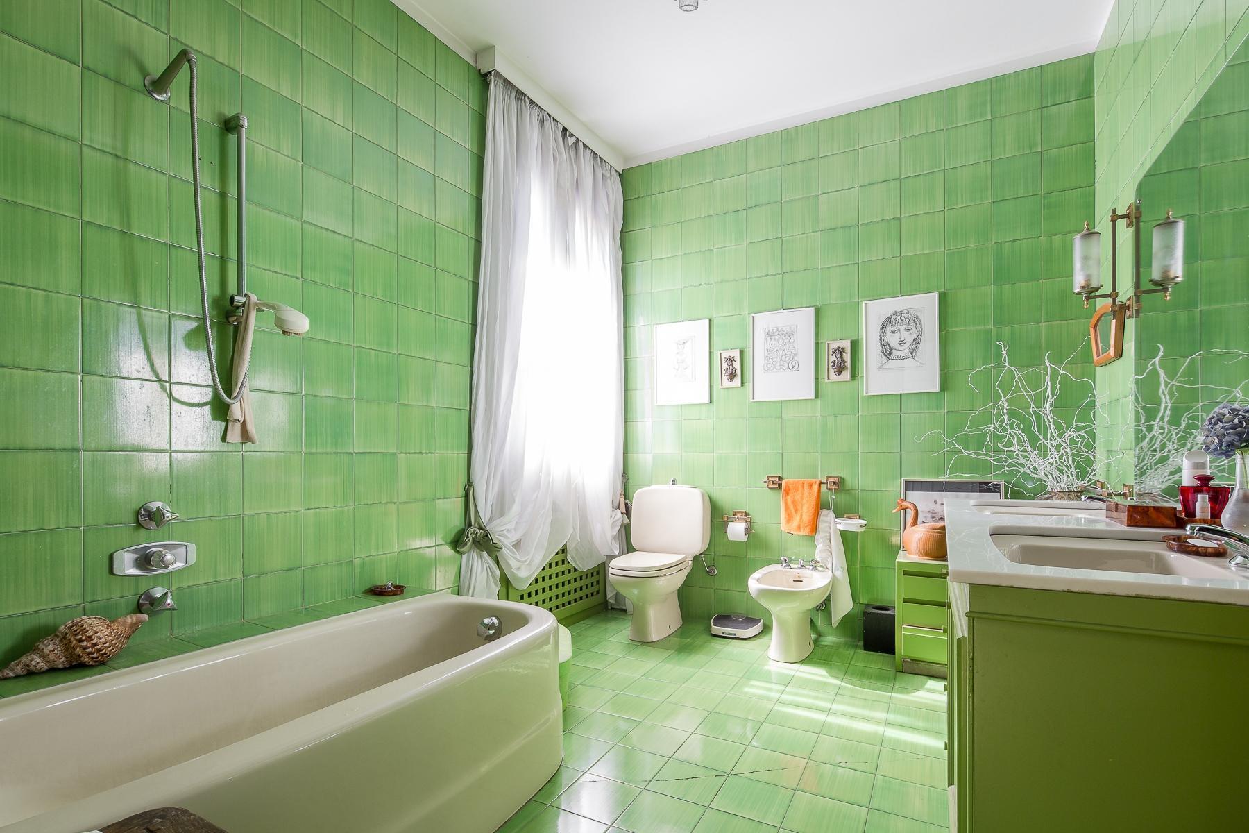 位于Ticino河岸边配有游泳池的别墅 - 19