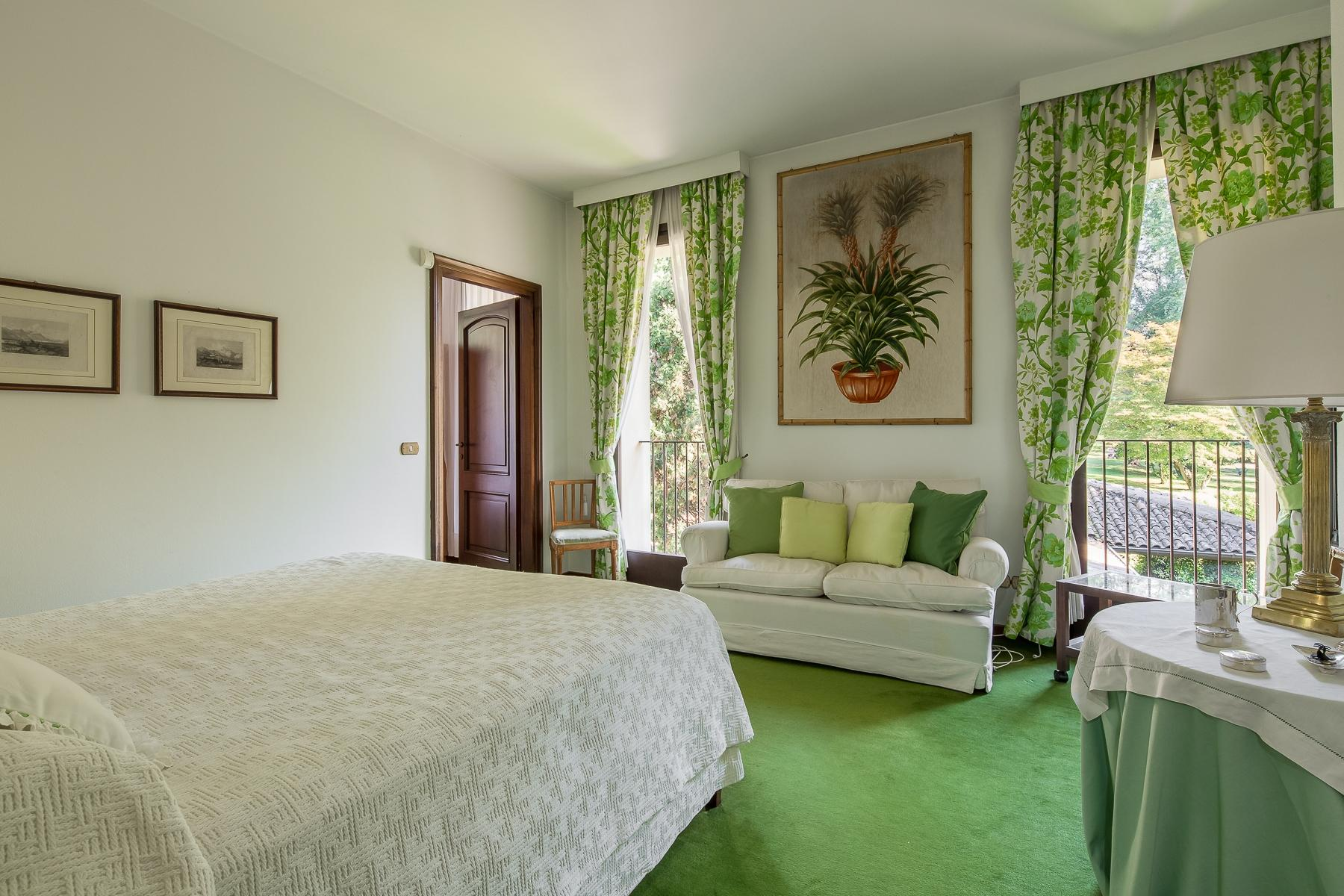 位于Ticino河岸边配有游泳池的别墅 - 27