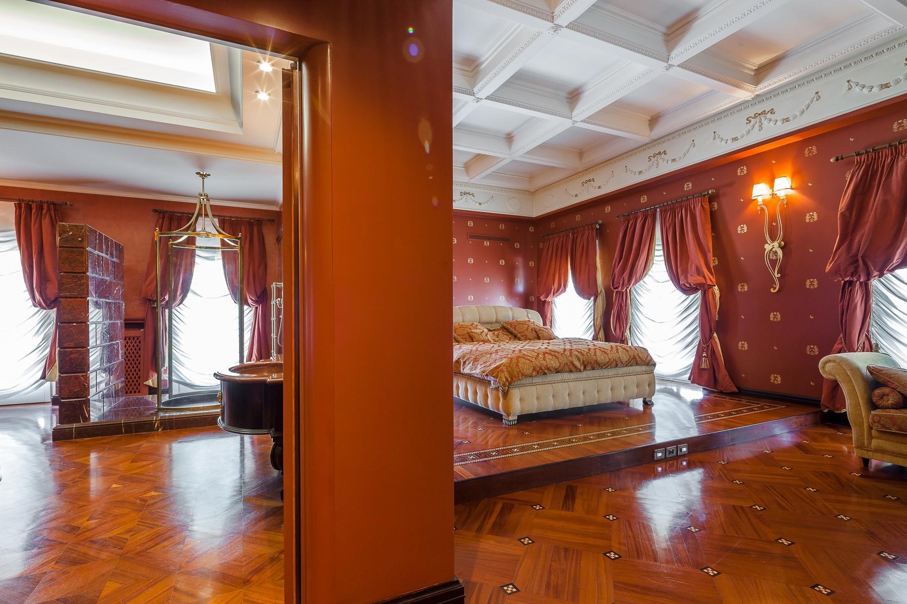坐落在米兰和都灵之间的白宫 - 29