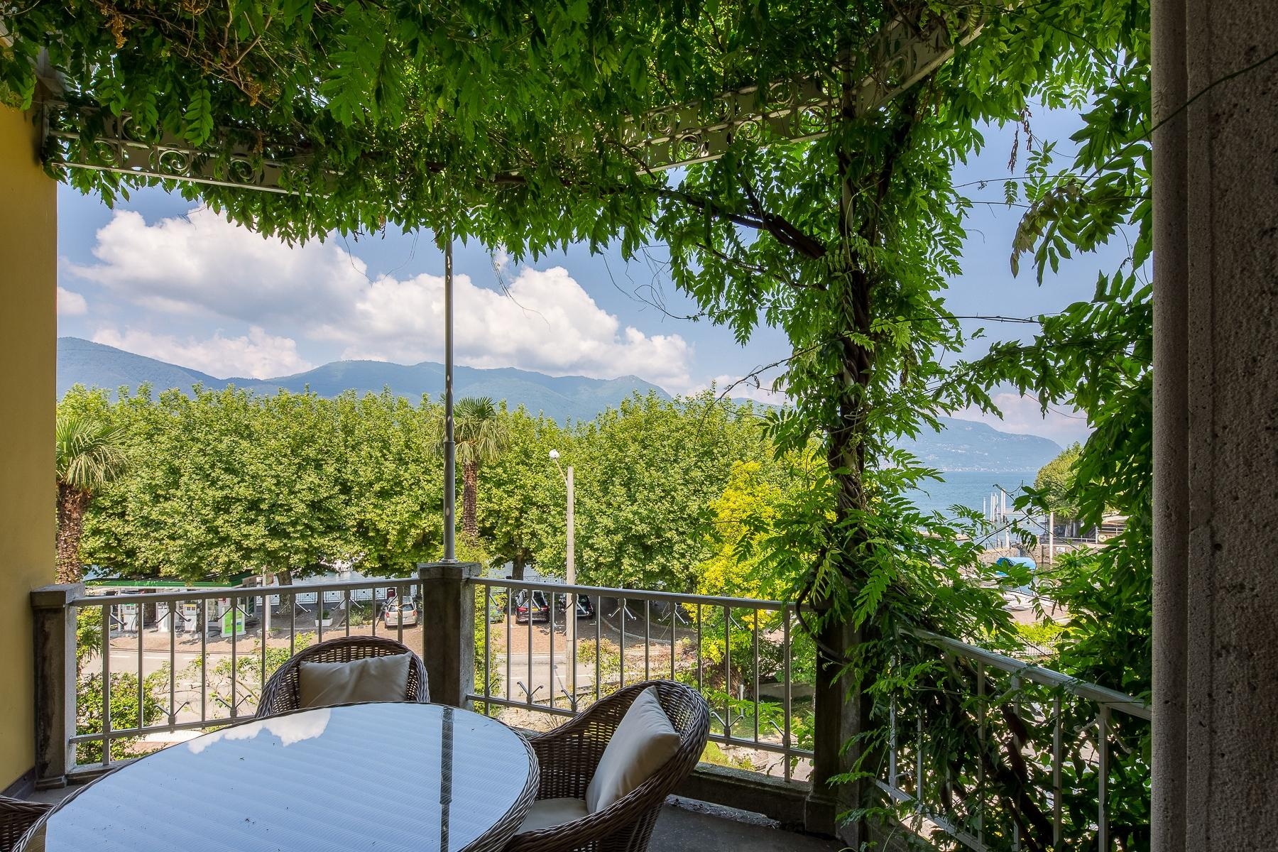 Liberty villa on the shores of Lake Maggiore - 22