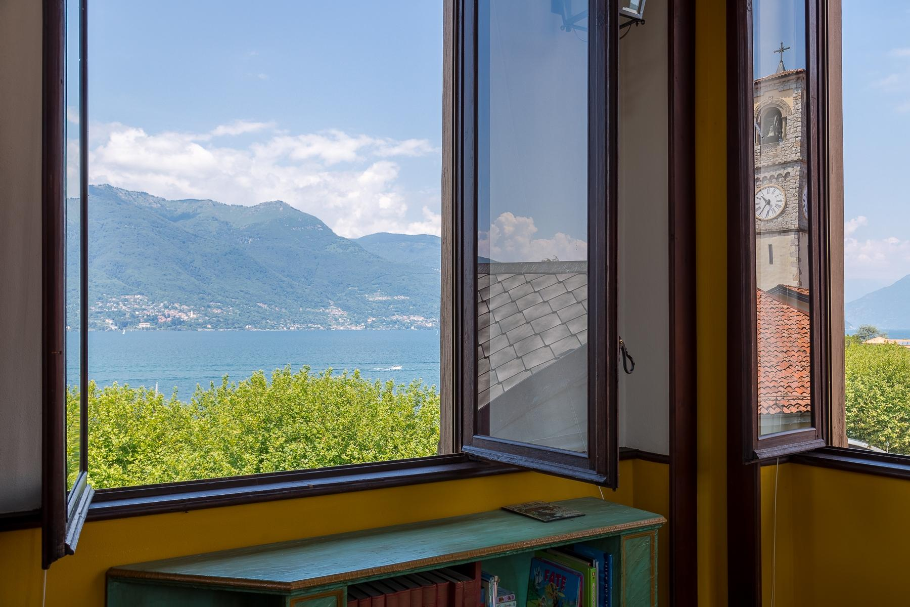 Liberty villa on the shores of Lake Maggiore - 2