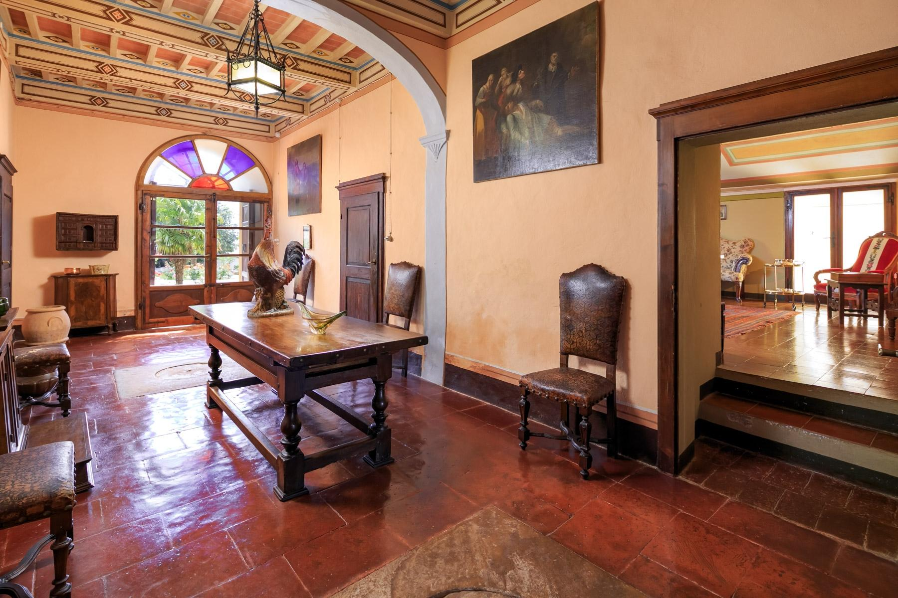 Prestigious property in the heart of Tuscany - 6