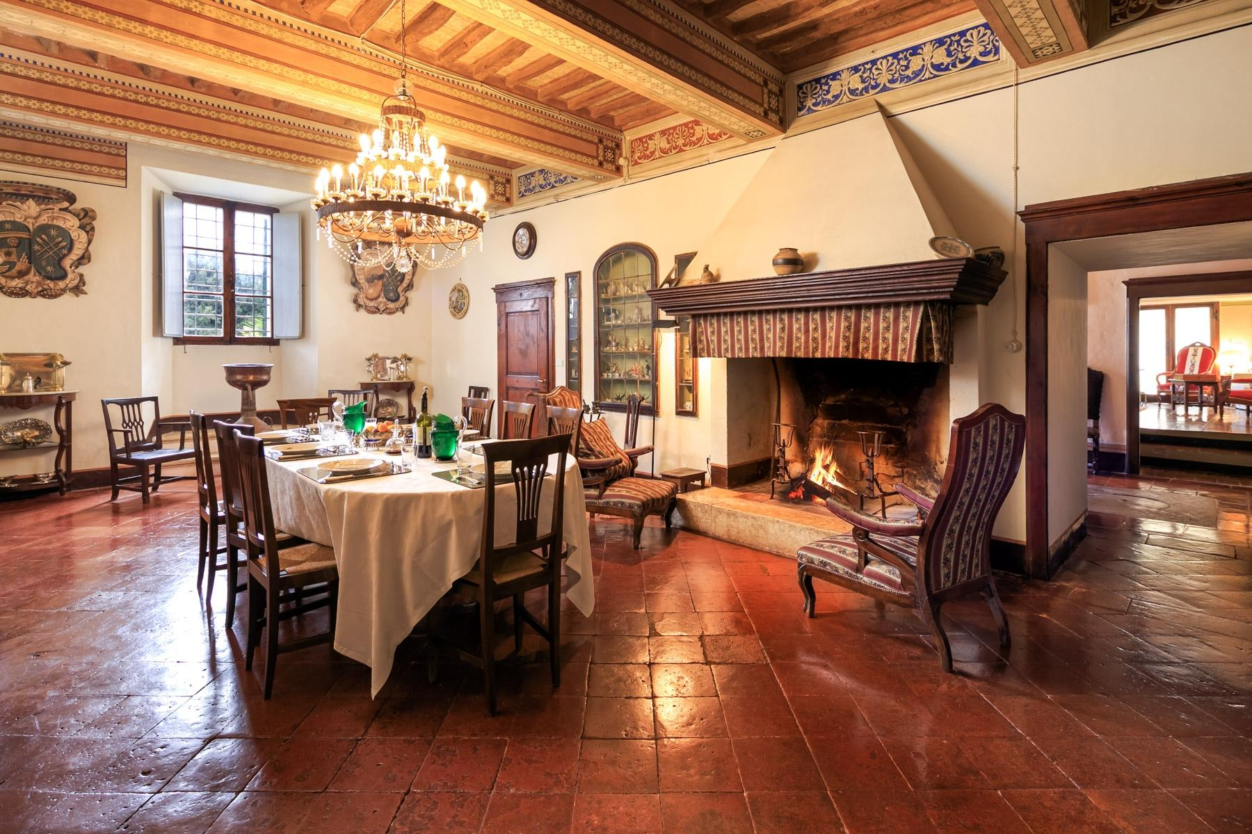 Prestigious property in the heart of Tuscany - 7