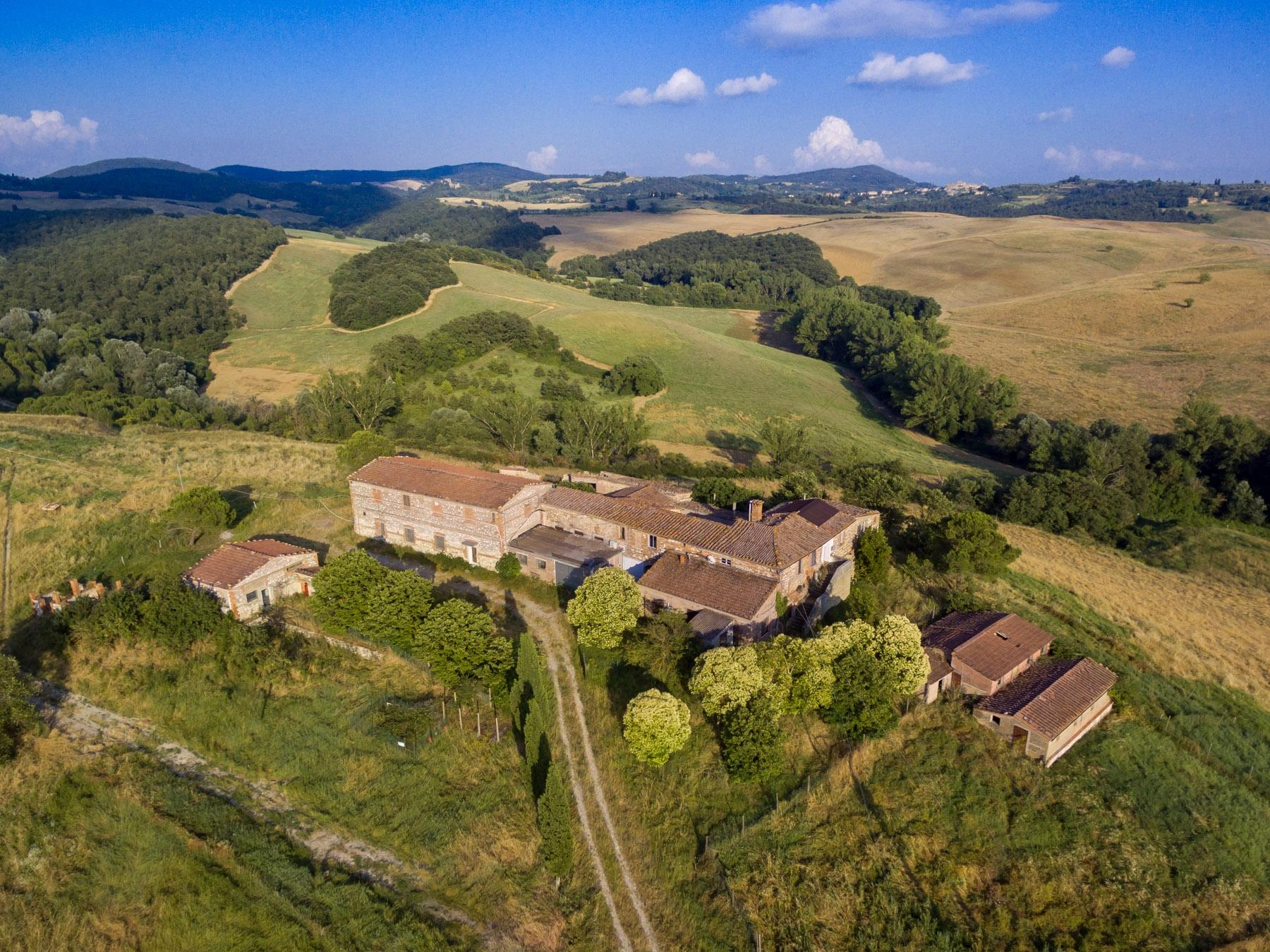 Prestigious property in the heart of Tuscany - 22