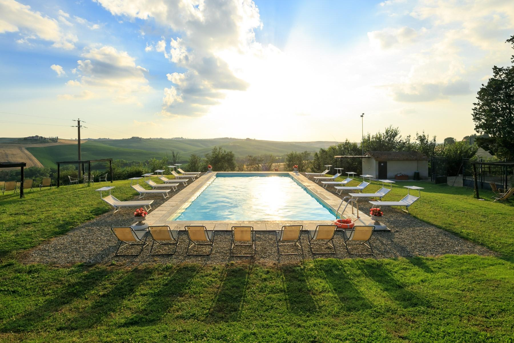 Prestigious property in the heart of Tuscany - 23