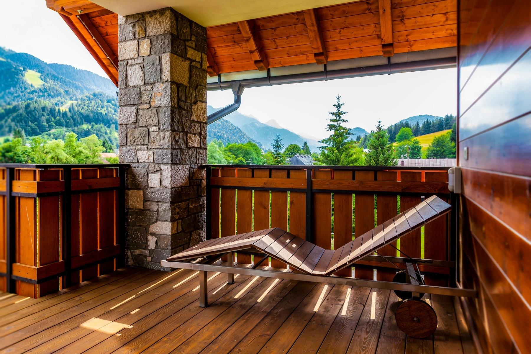 Beautiful chalet with breath-taking view of the Julian Alps - 15