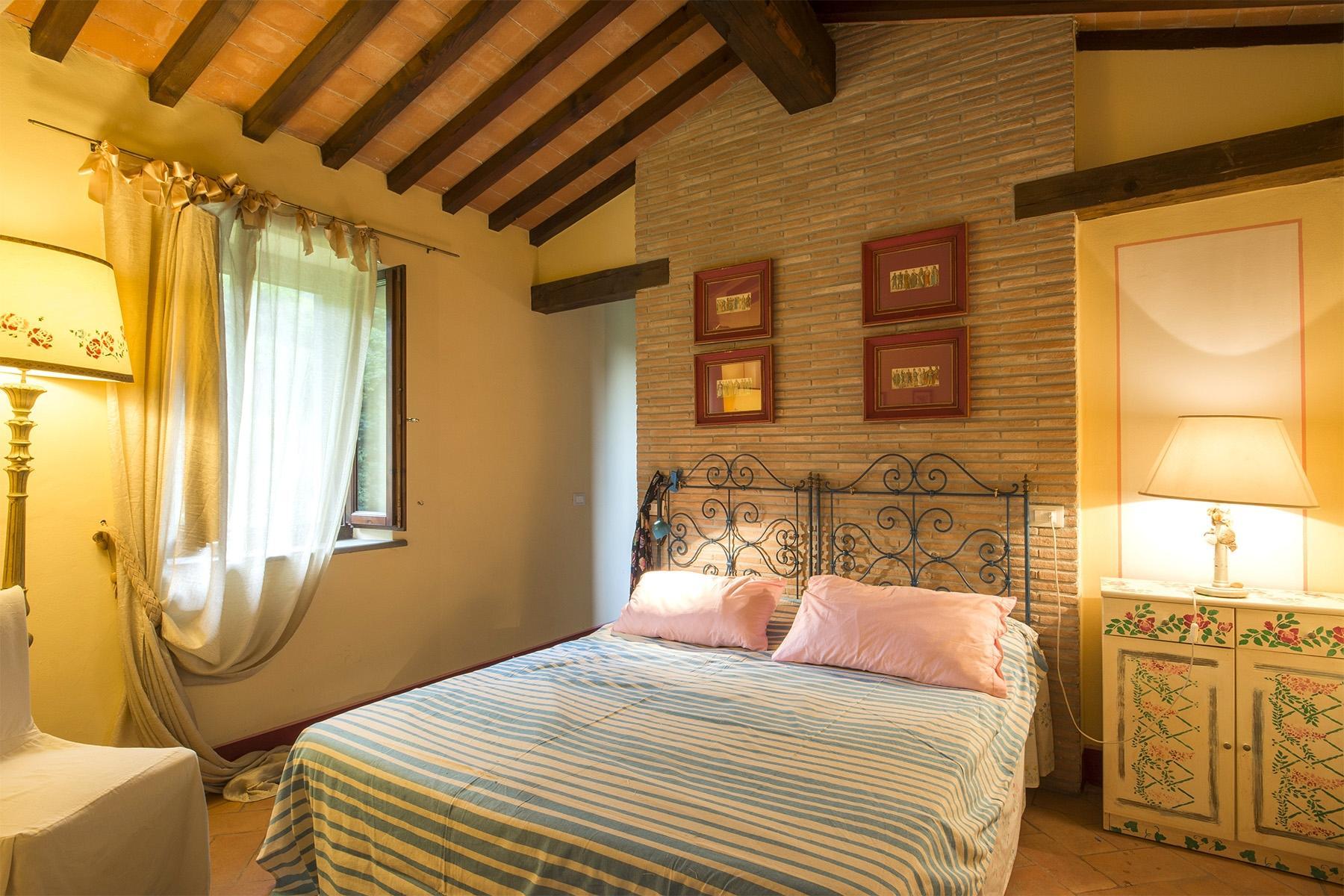 Superb property on the hills of Pisa - 11