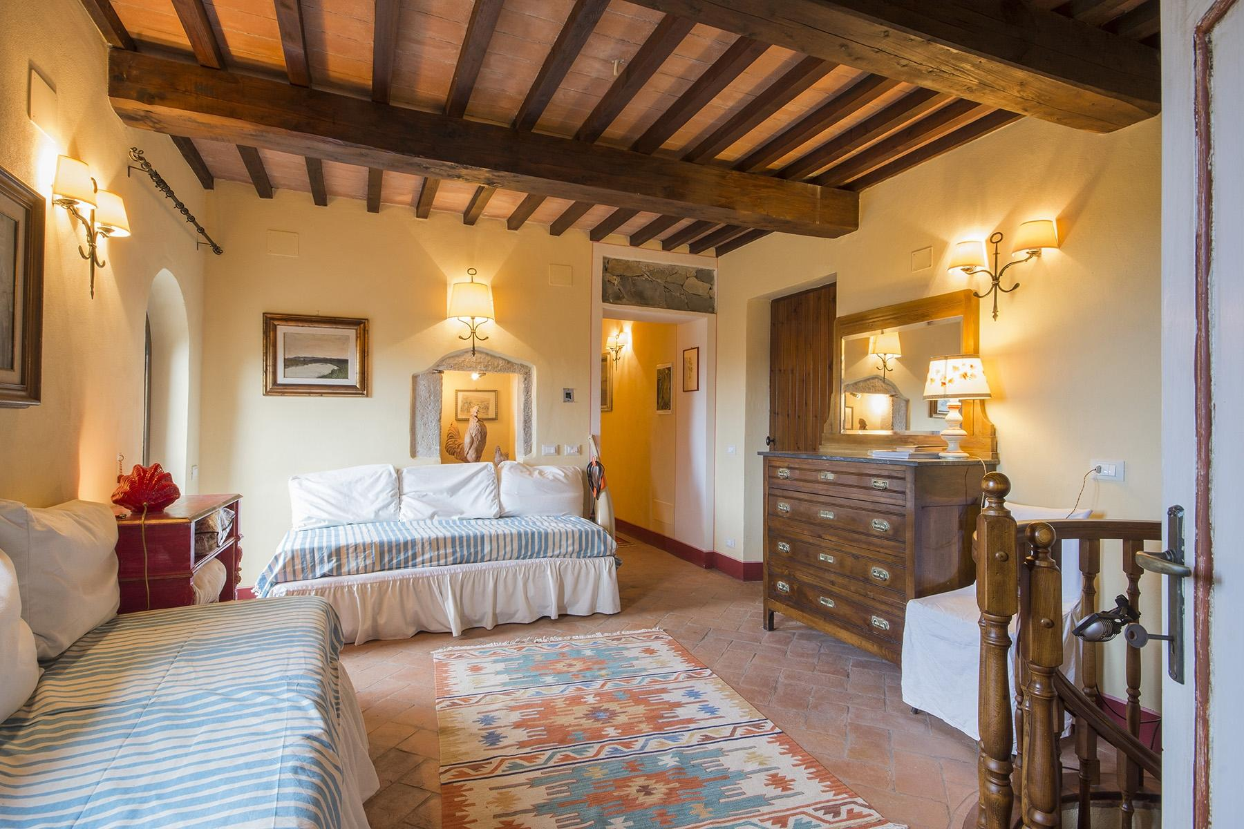 Superb property on the hills of Pisa - 10