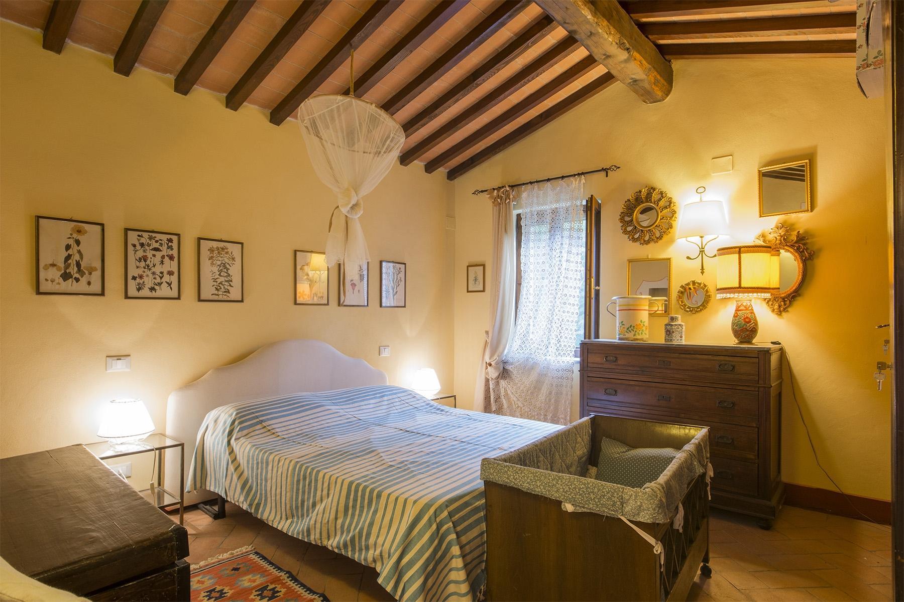 Superb property on the hills of Pisa - 12