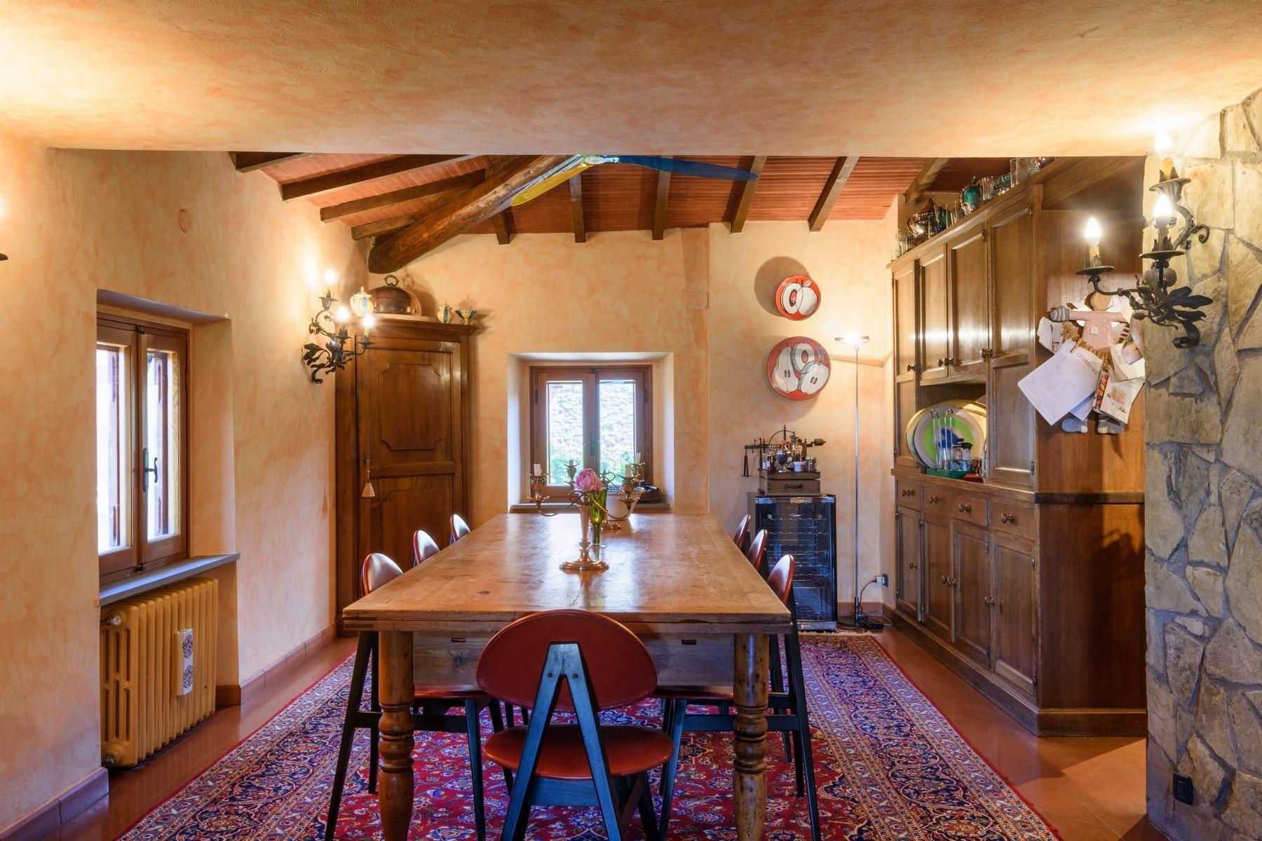 Important wine estate in Chianti - 19