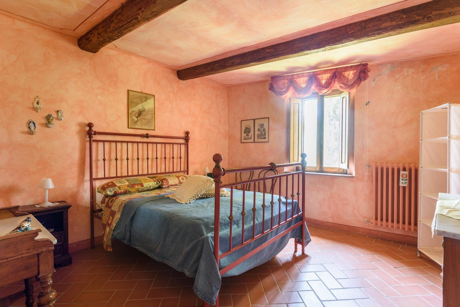 Important wine estate in Chianti - 16