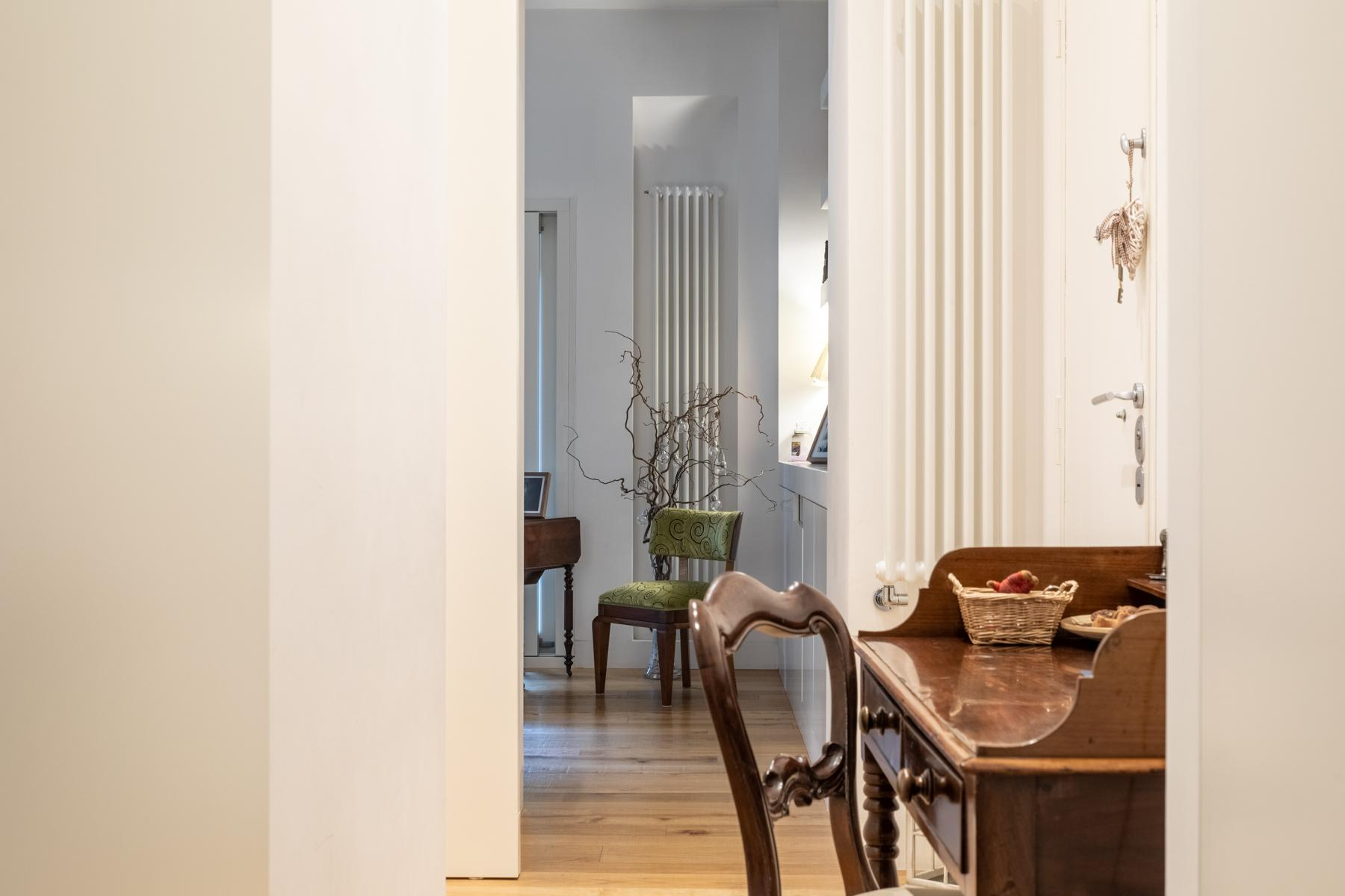 Renovated apartment in the center of Rome - 16