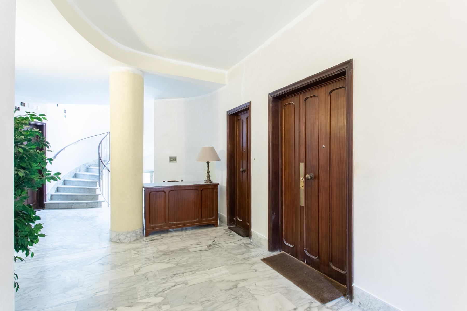 Renovated apartment in the center of Rome - 19