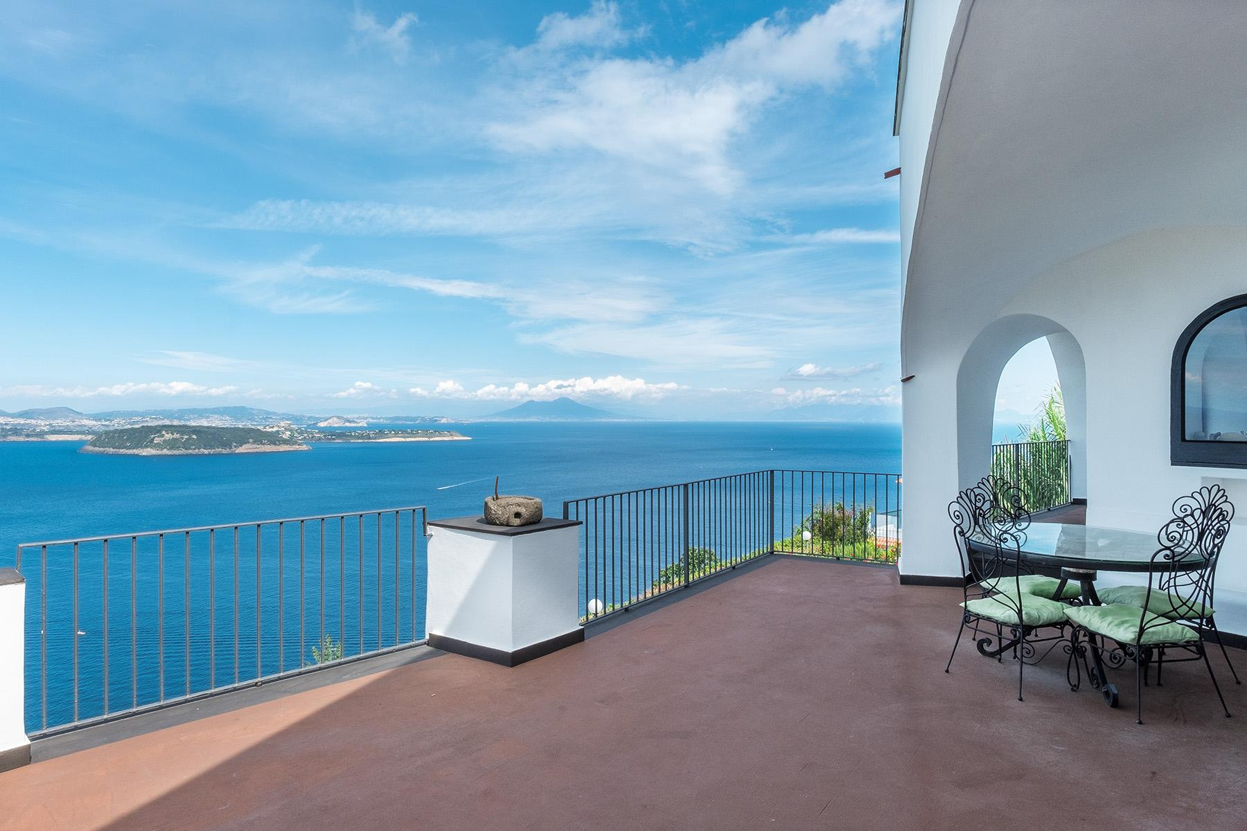 Enchanting villa with the view - 3