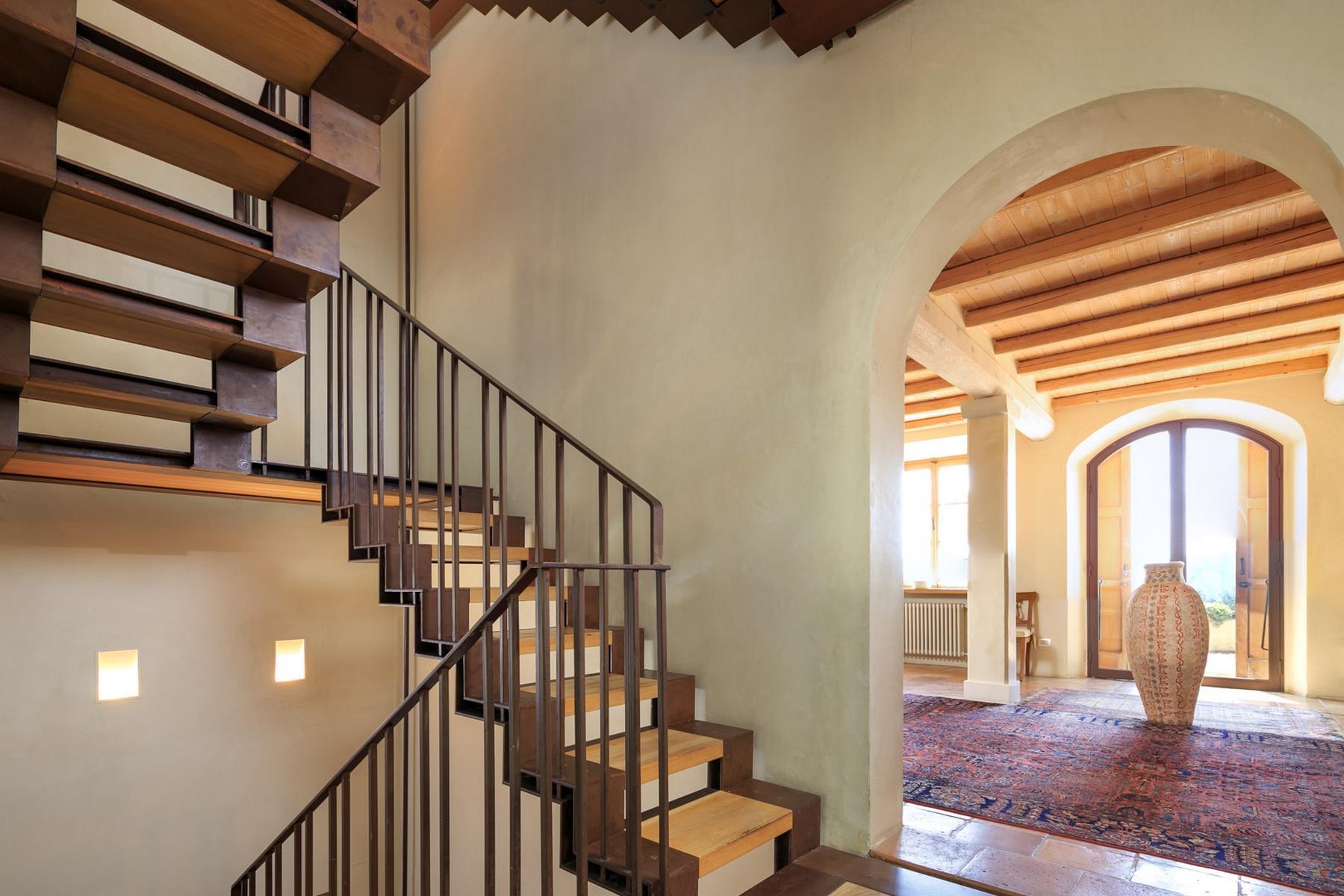 Luxus-Villa auf den Hügeln von Lucca - 12