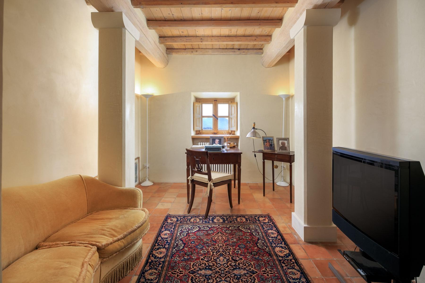 Luxus-Villa auf den Hügeln von Lucca - 14