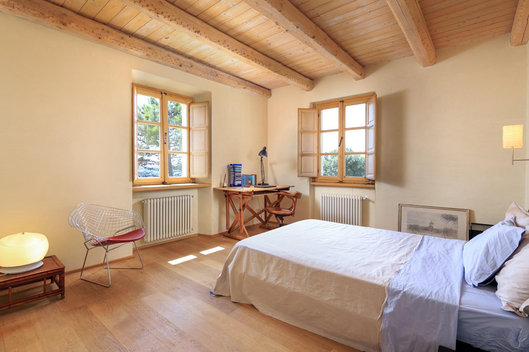 Luxus-Villa auf den Hügeln von Lucca - 11
